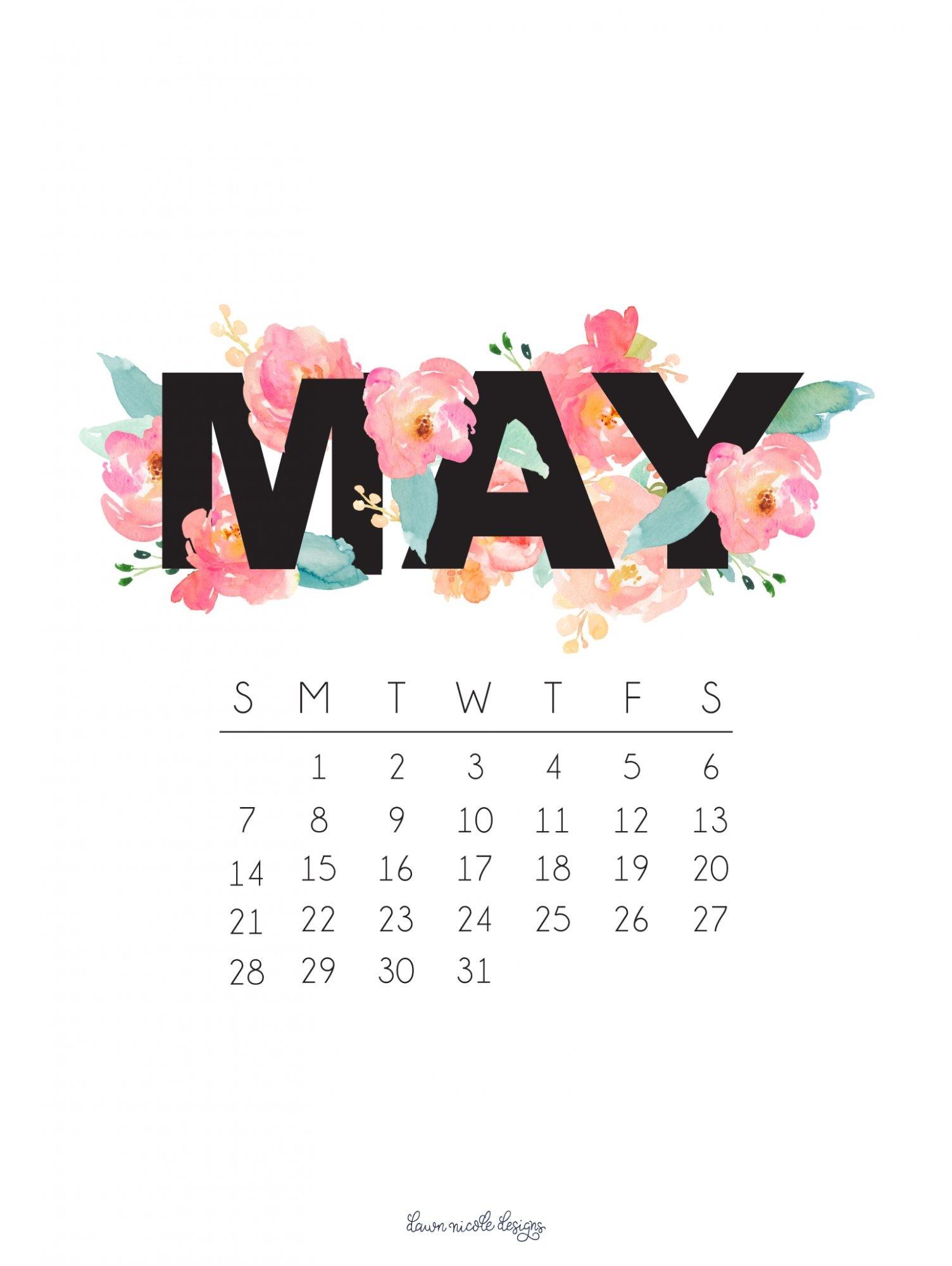 Desktop Wallpapers Calendar June 2018 52 Images
