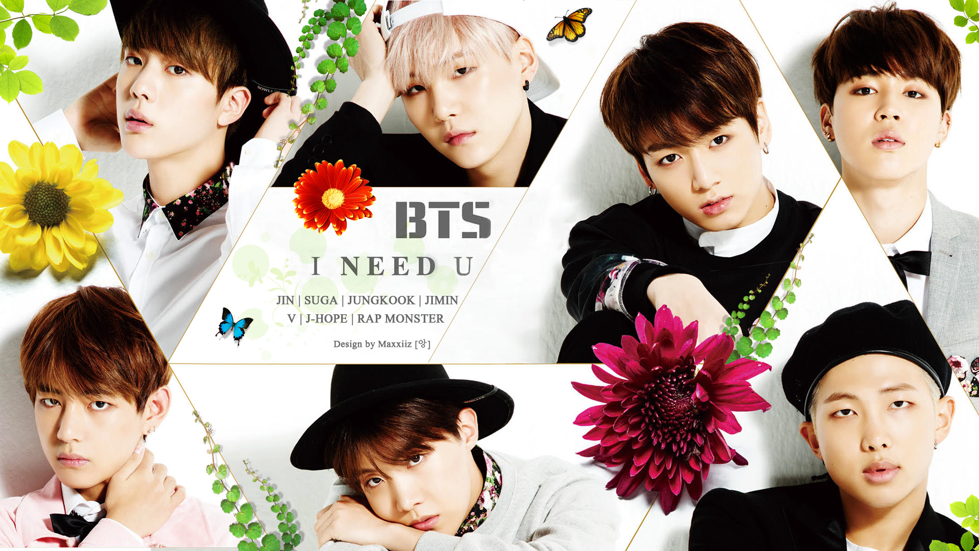 Bts Wallpapers (71+ Images
