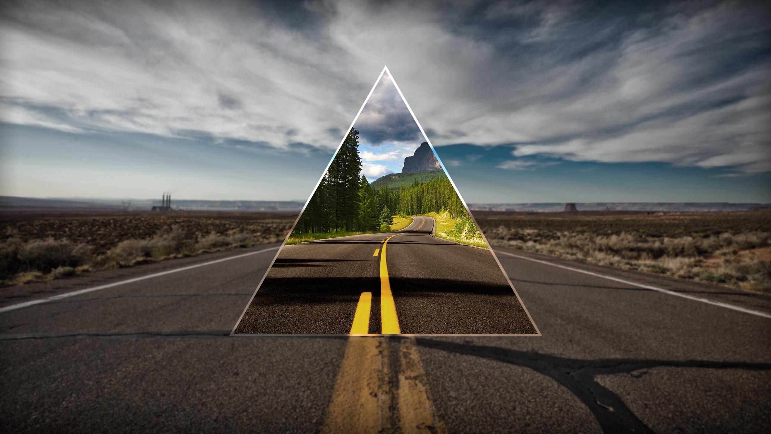 2560x1440 wallpaper road: Road Trip Wallpaper (67+ Images