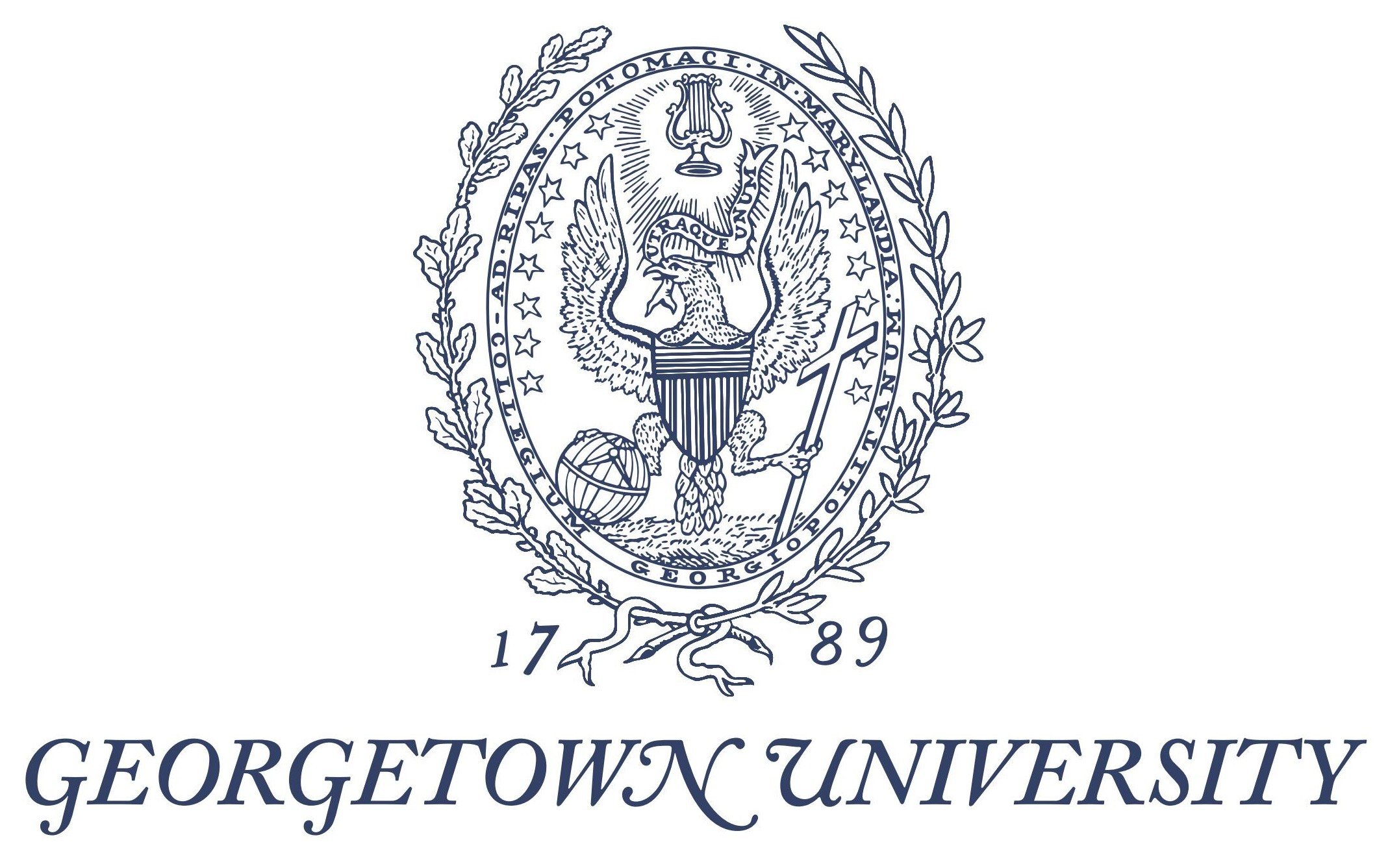2137x1337 Georgetown University, Georgetown Center for Business and Public Policy:  Administrative Coordinator