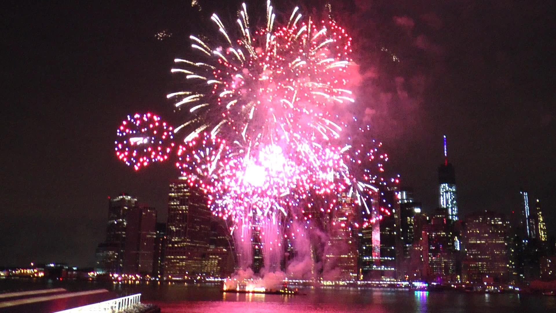 1920x1080 Family friendly July 4th events in New York 2017
