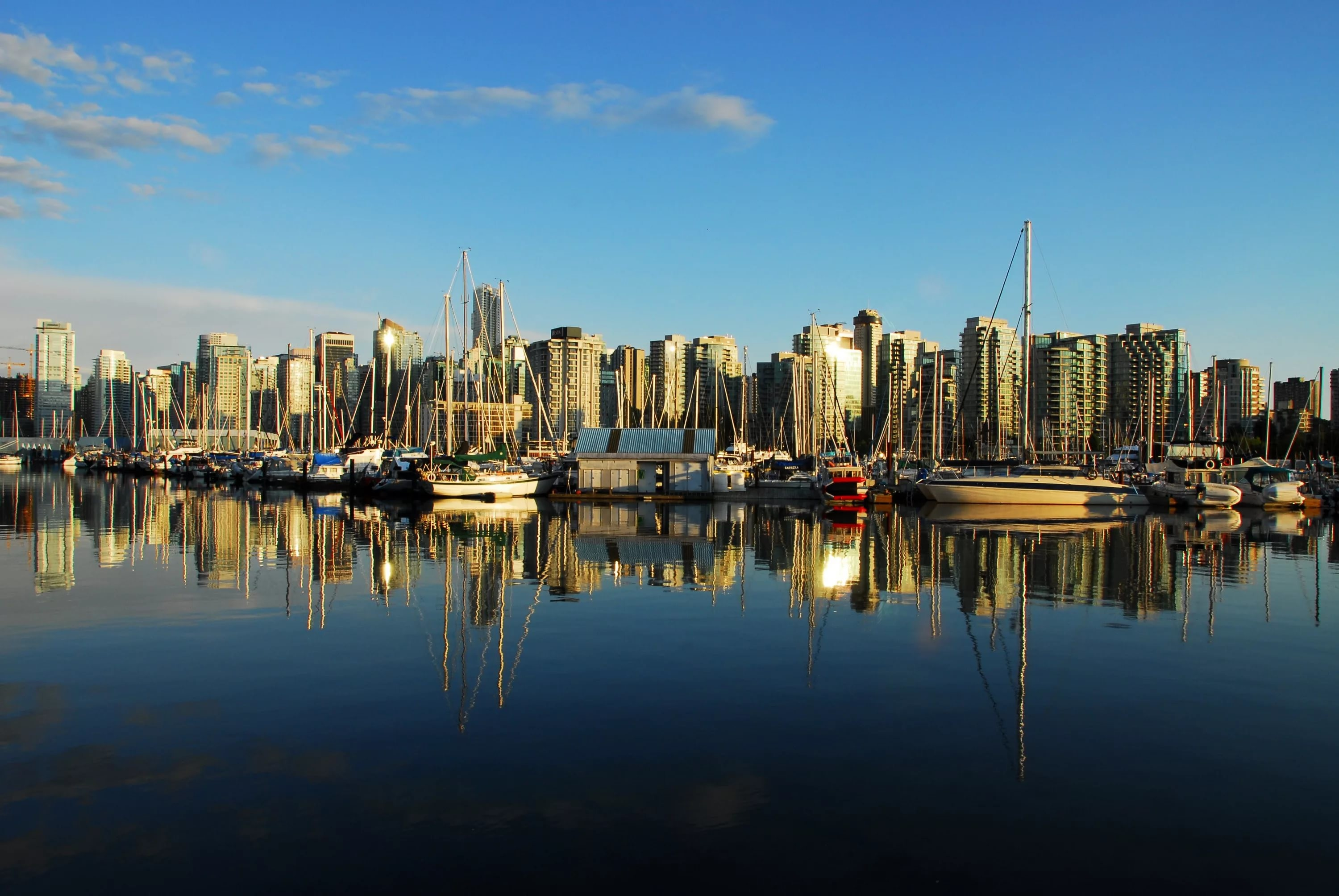3000x2008 ... Vancouver High Quality Wallpapers ...