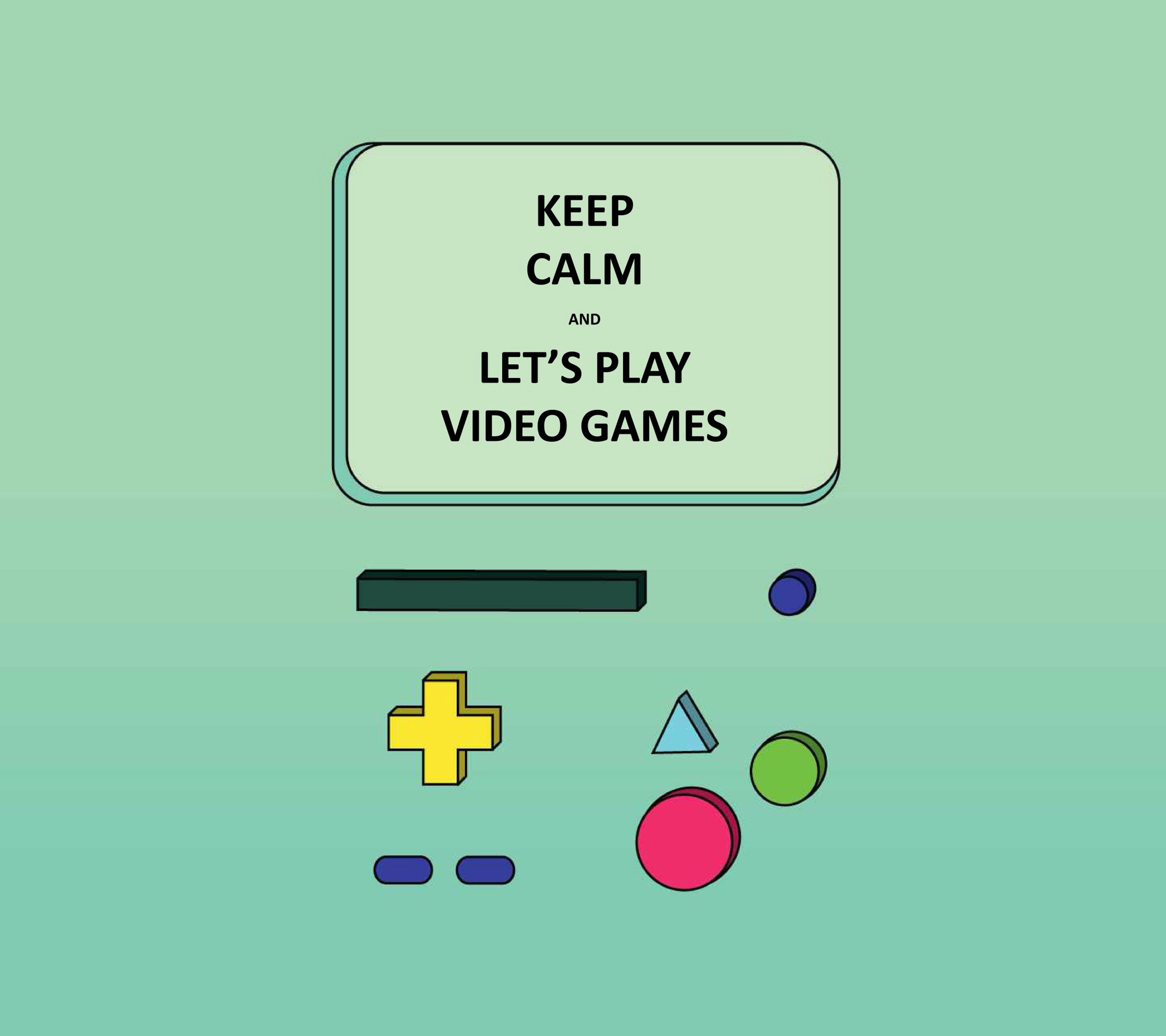"2048x1820 It's Adventure Time with BMO and ""Keep Calm and Let's Play Video Games""  done · Adventure Time WallpaperAdventure Time CharactersIphone ..."