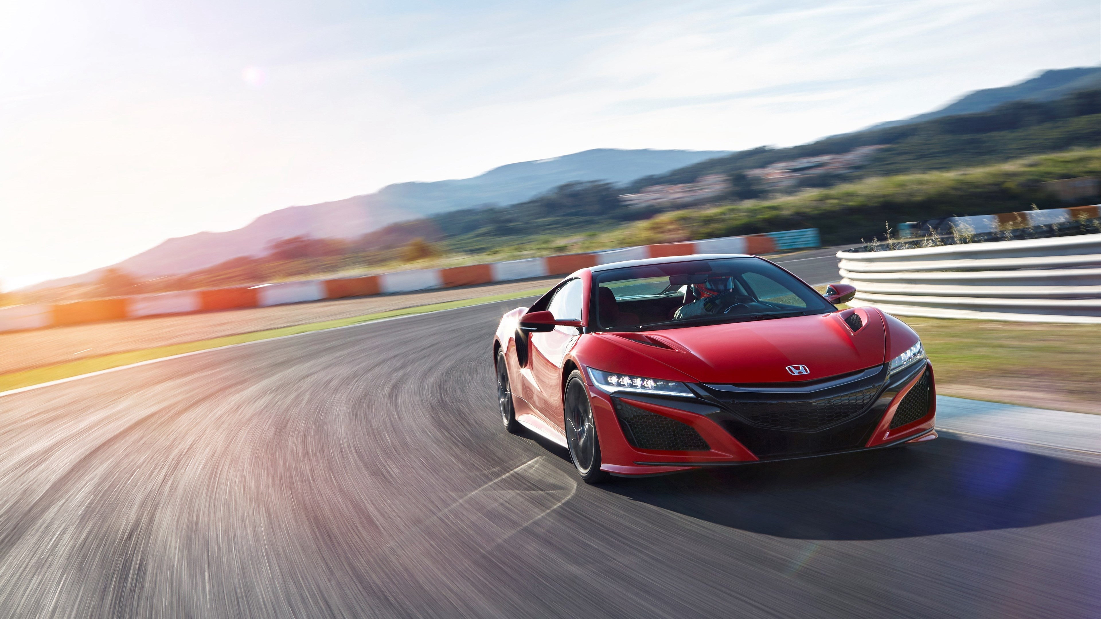 3840x2160  honda nsx 4k free high resolution desktop wallpaper