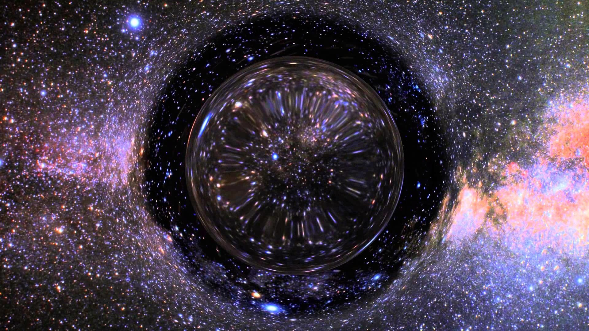 Interstellar Wormhole Wallpaper (70+ images)