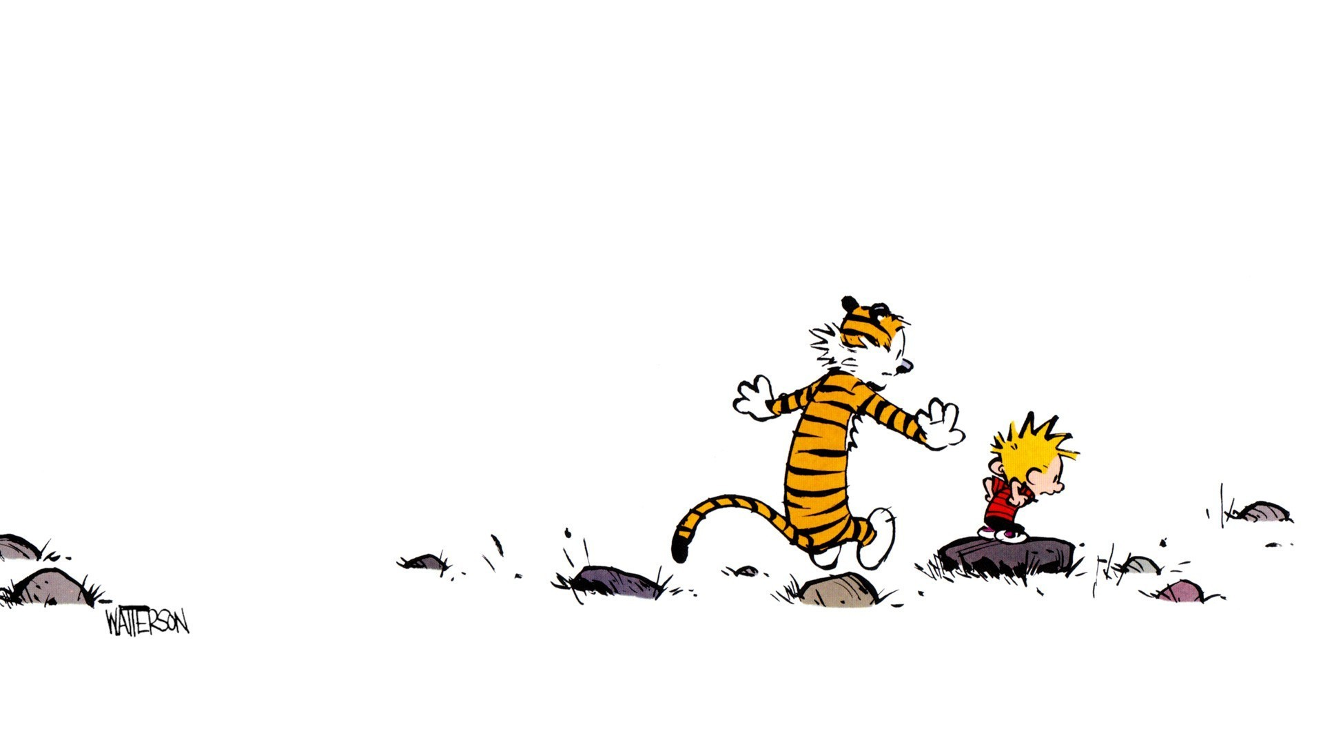 1920x1080 Explore Calvin And Hobbes Wallpaper and more!