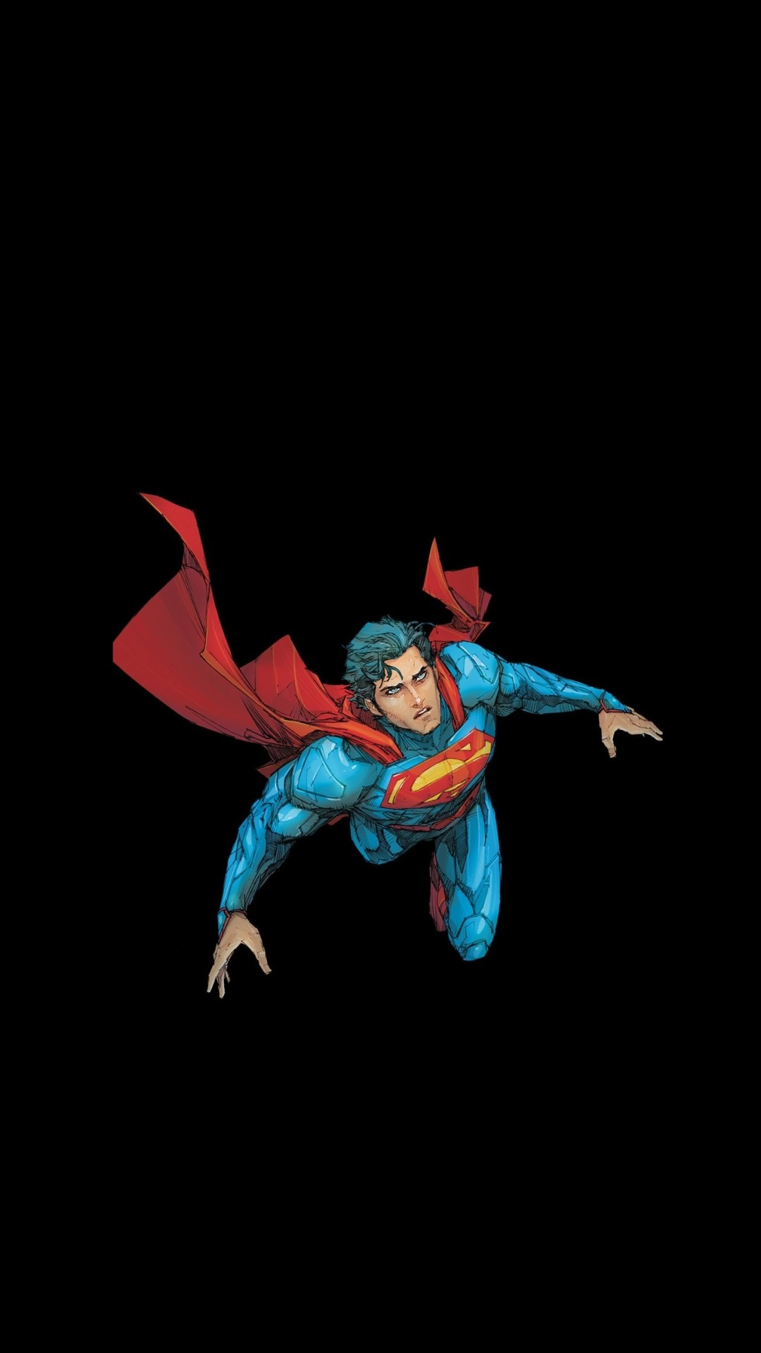 Superman iPhone Wallpaper HD (71+ images)