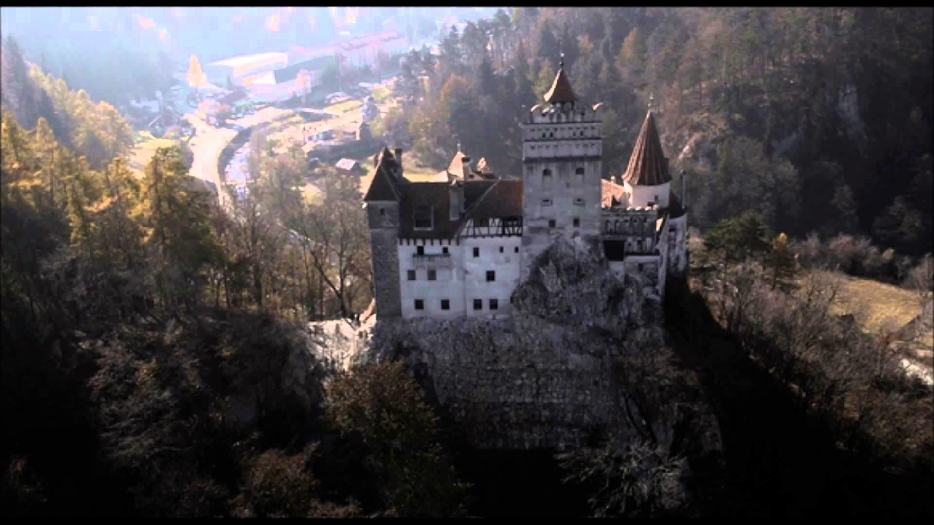 Draculas Castle Wallpaper 57 Images