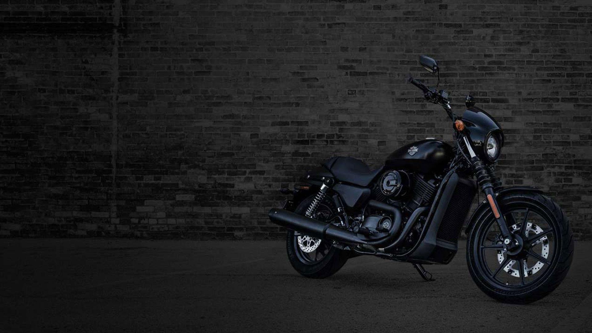 HD Harley Davidson Wallpapers (77+ Images