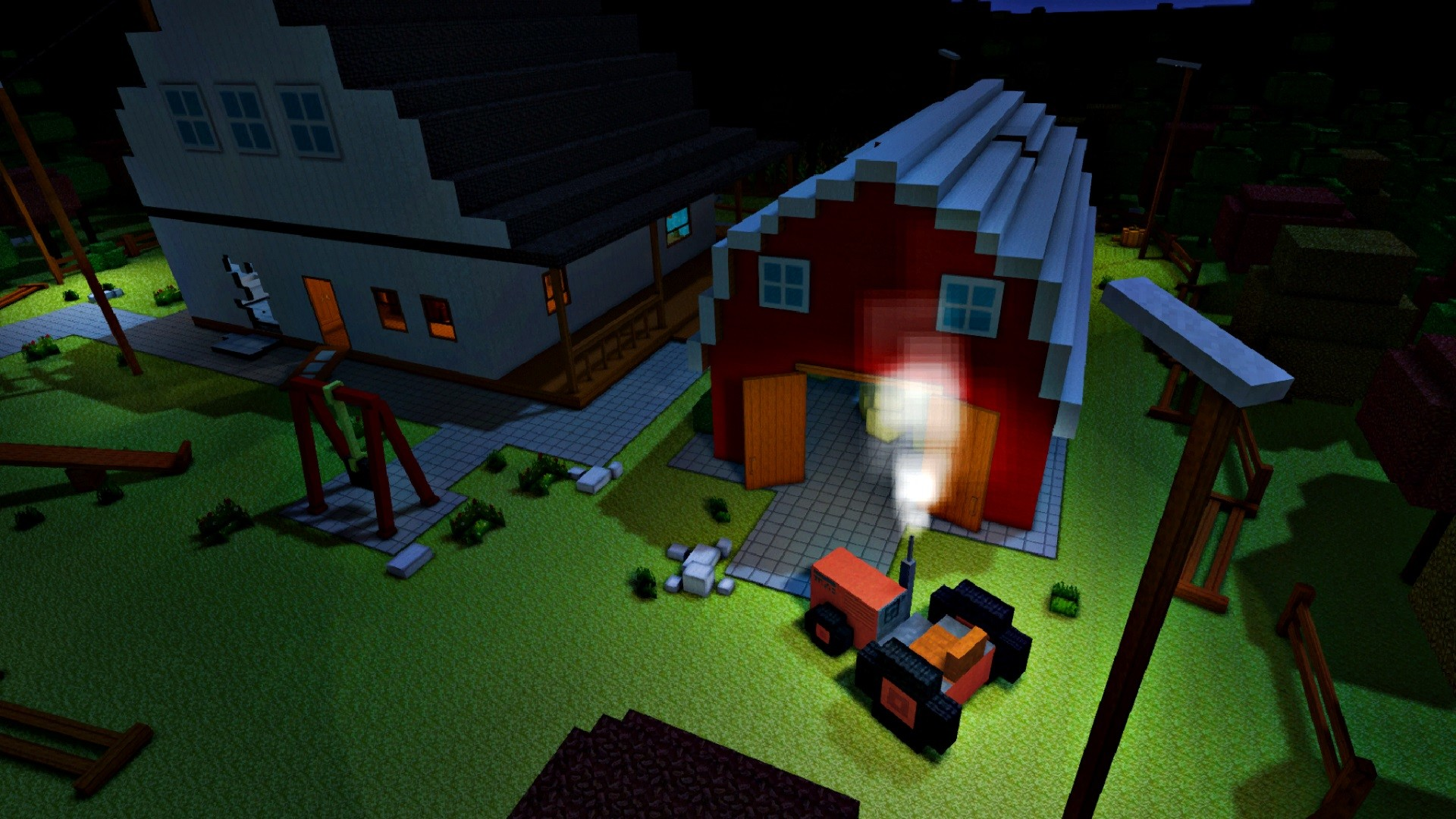 Pixel Gun 3D Wallpaper (81+ images)