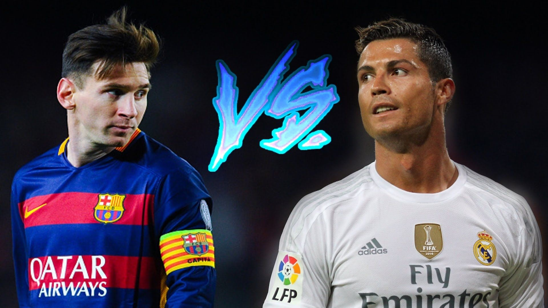 1920x1080 Cristiano Ronaldo vs Lionel Messi 2017 _ 2015_17 - Best Skills & Goals |  Football Tricks | Pinterest | Lionel messi, Football tricks and Cristiano  ronaldo