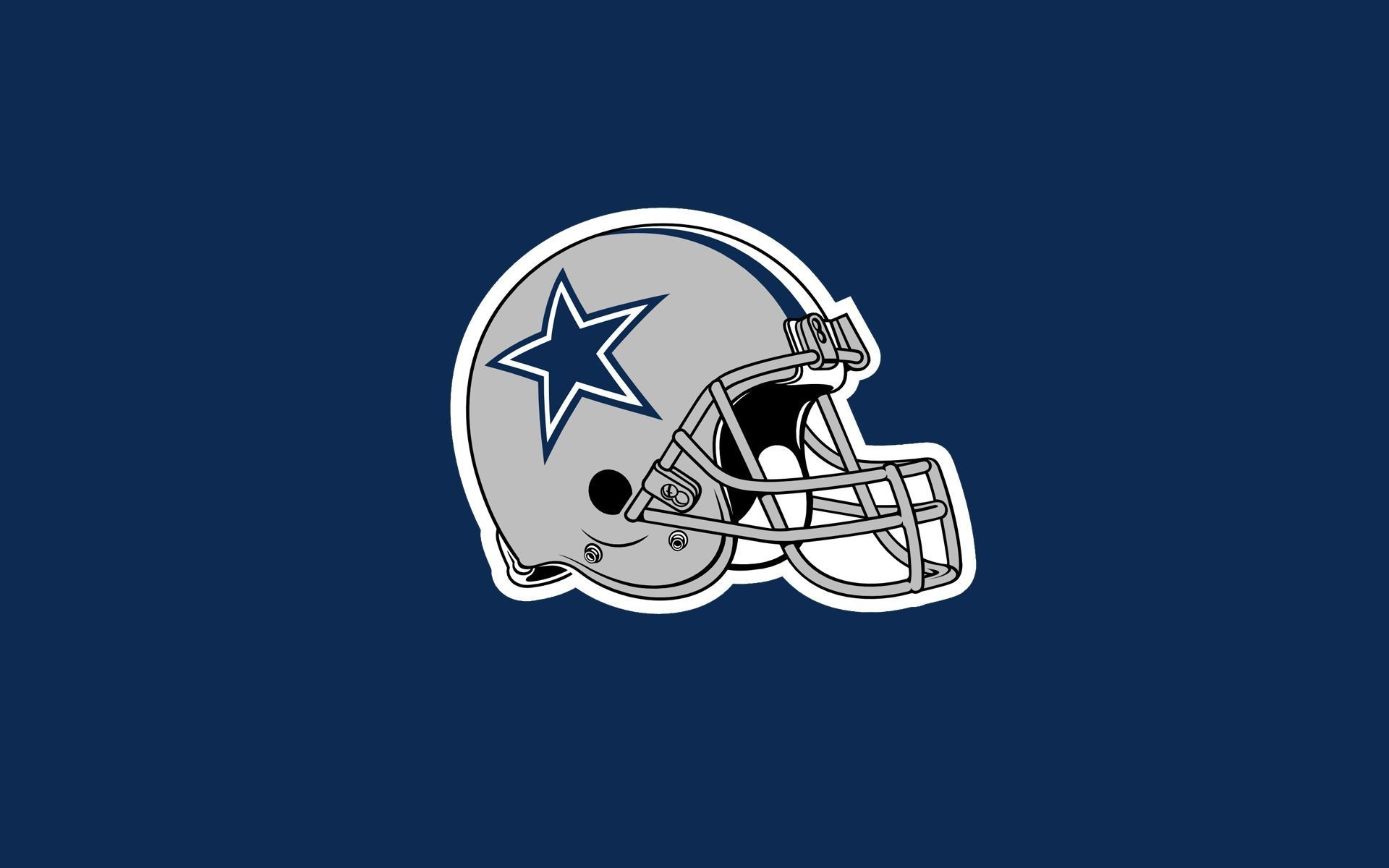 Dallas Cowboys Star Logo Wallpaper (66+