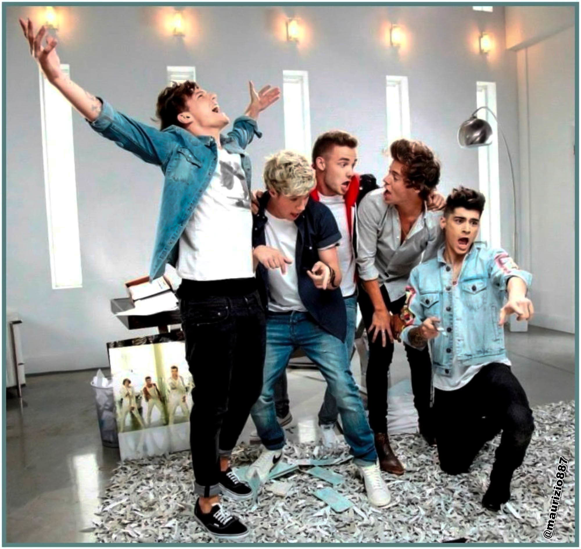 One Direction Best Wallpaper Ever Bestpicture1 Org