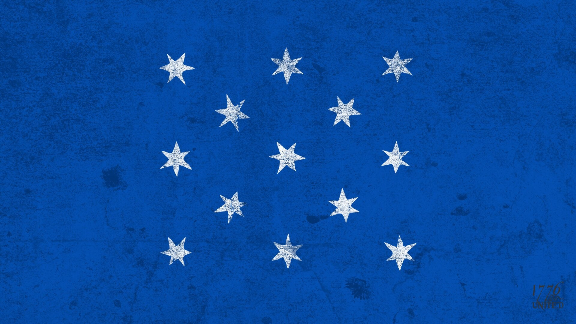 1920x1080 ... Washington HQ Flag Wallpaper