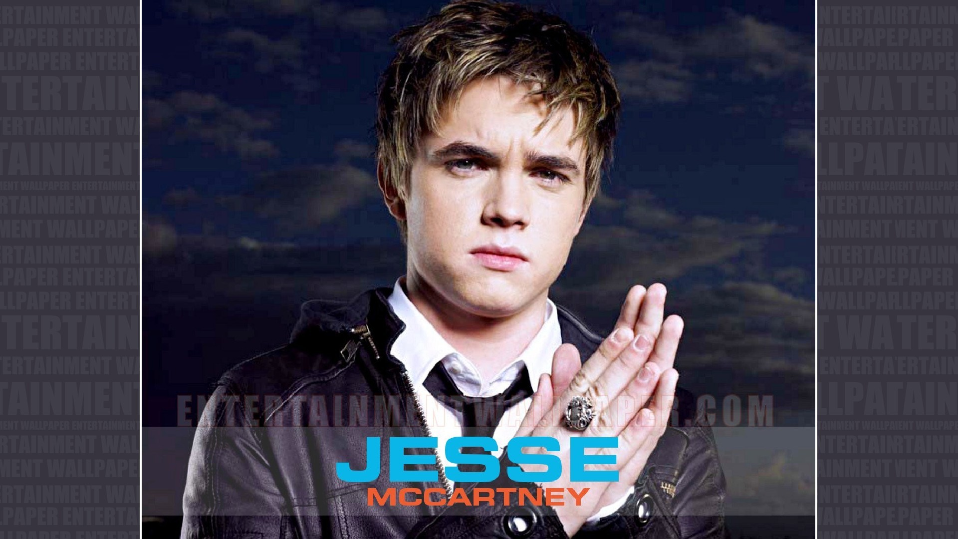 1920x1080 Jesse McCartney Wallpaper - #40028195 ( .