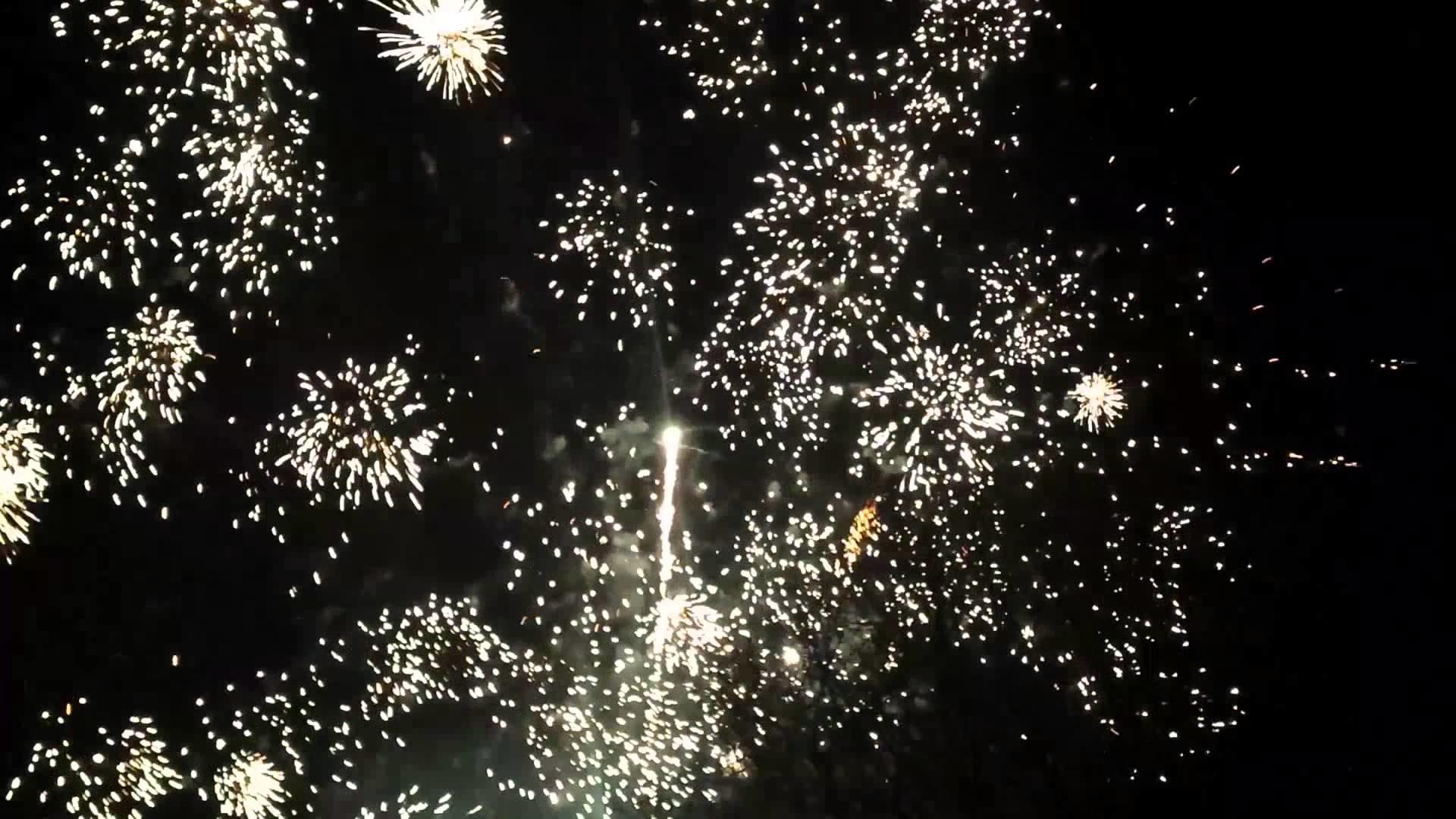 fireworks background Firework Black Float Background