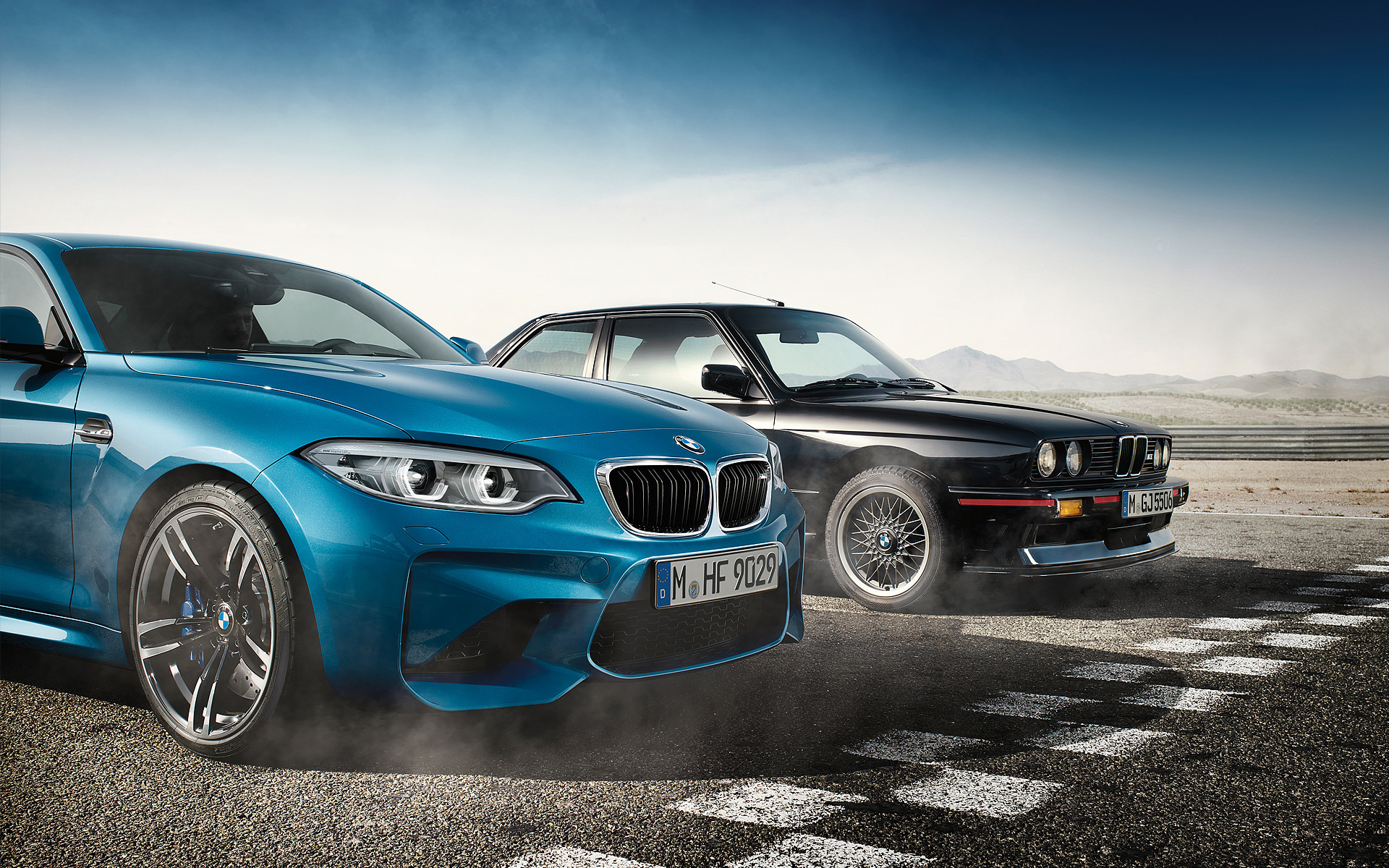 Bmw Hd Wallpapers Background: BMW M HD Wallpaper (57+ Images