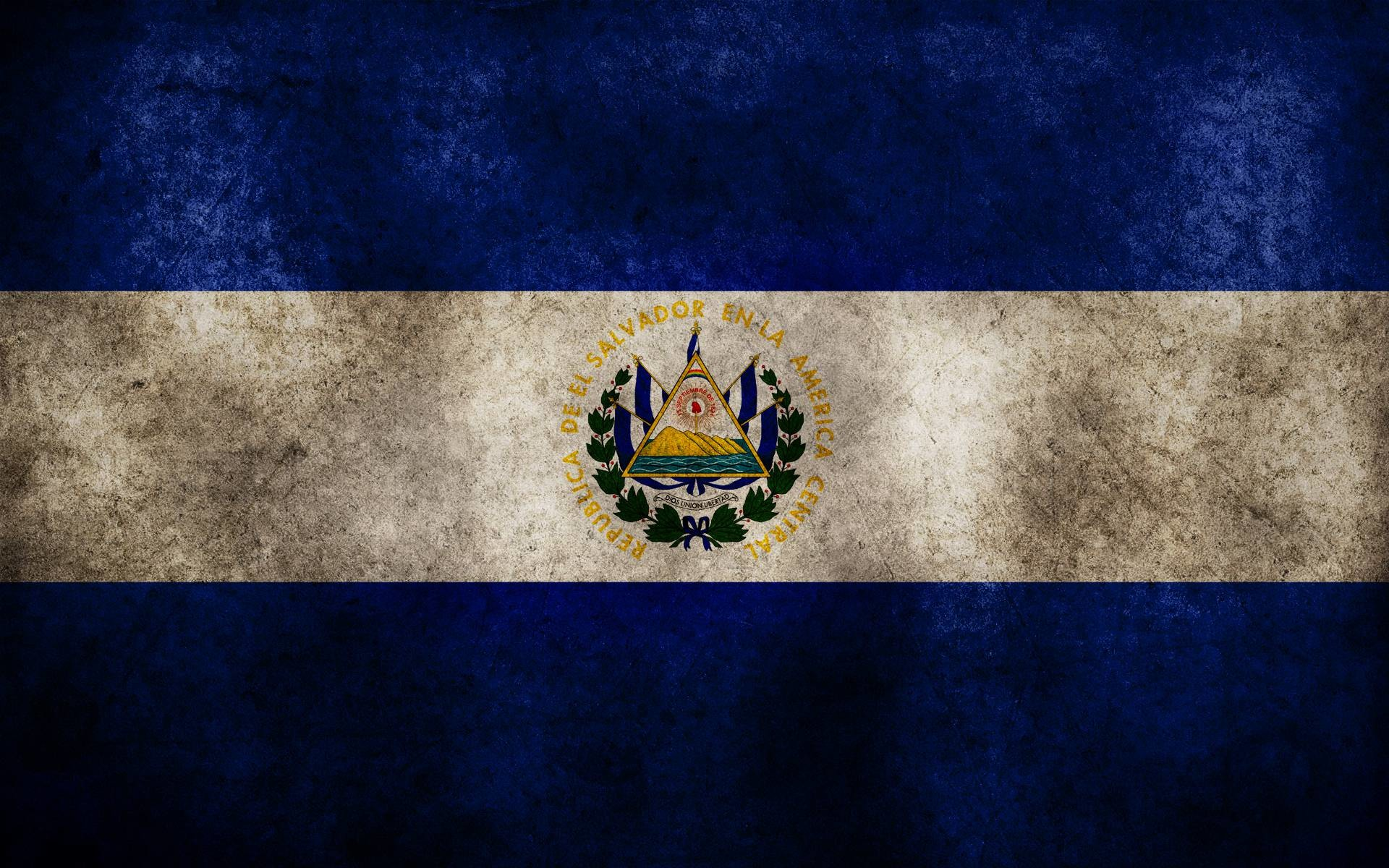 1920x1200 El Salvador Wallpaper