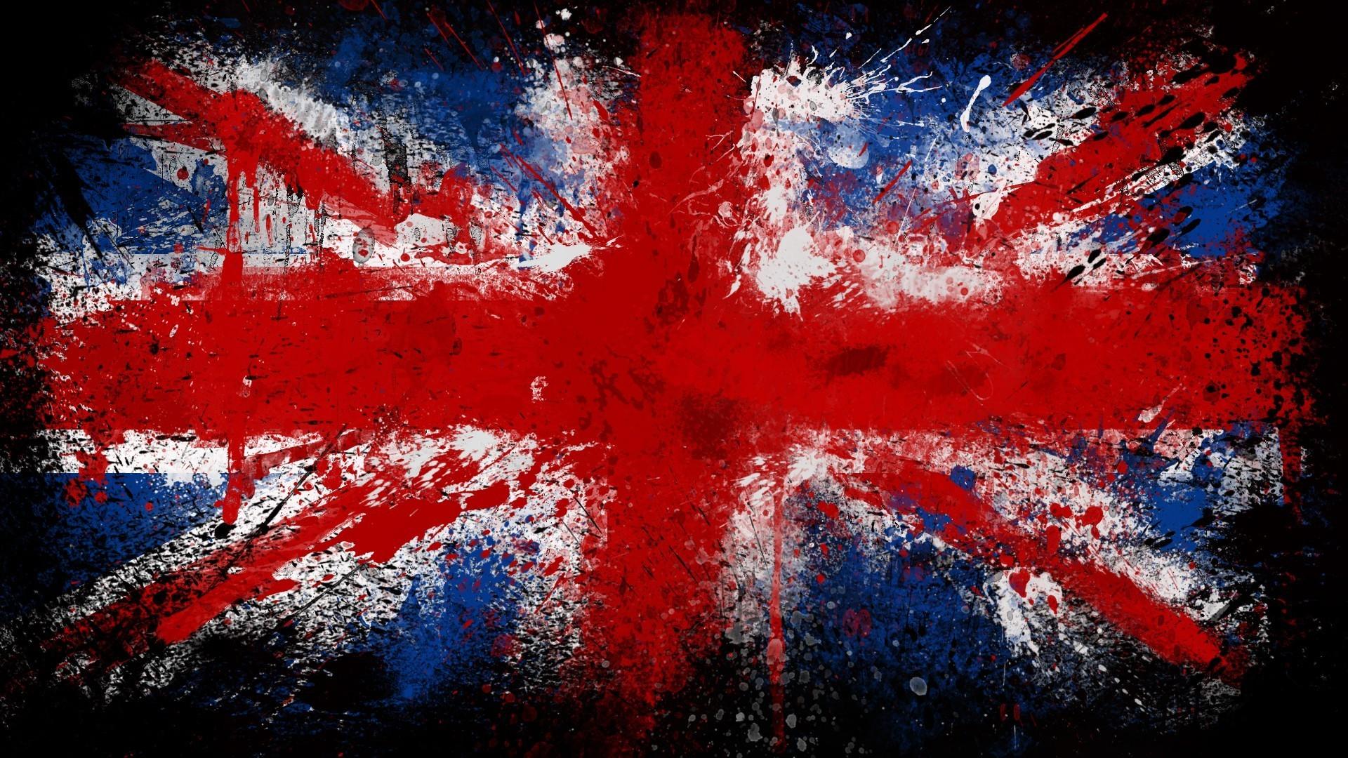 Union Jack Wallpaper 54 Images