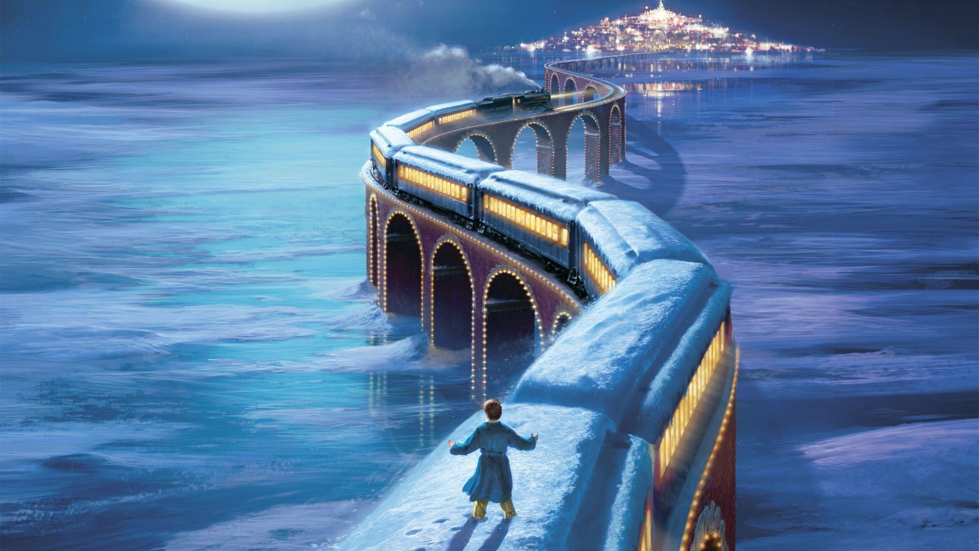 1920x1080 THE POLAR EXPRESS f wallpaper |  | 102945 | WallpaperUP