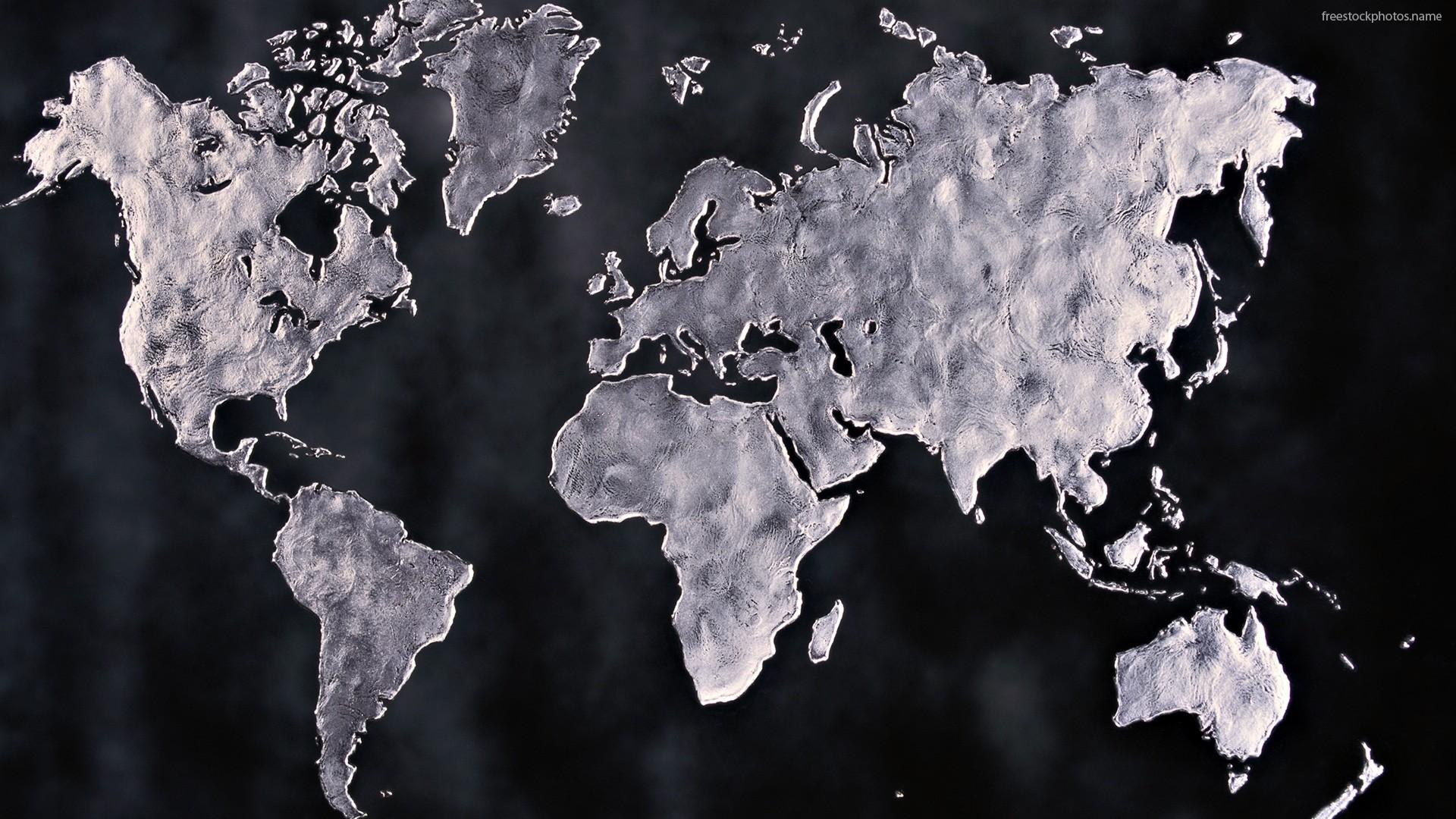 World map screensaver wallpaper 56 images 1920x1080 9261 world map 1920x1080 digital art wallpaper gumiabroncs Images