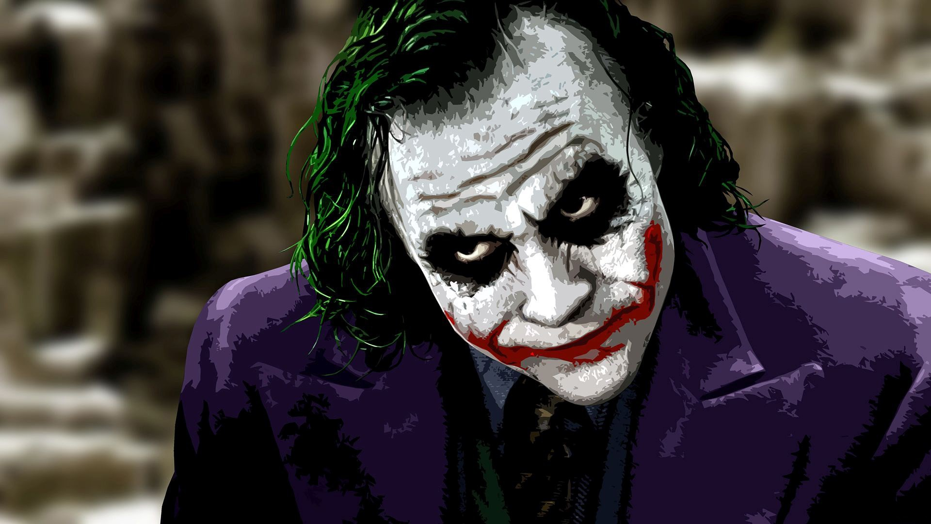 Joker Wallpaper Download 3d The Galleries Of Hd Wallpaper