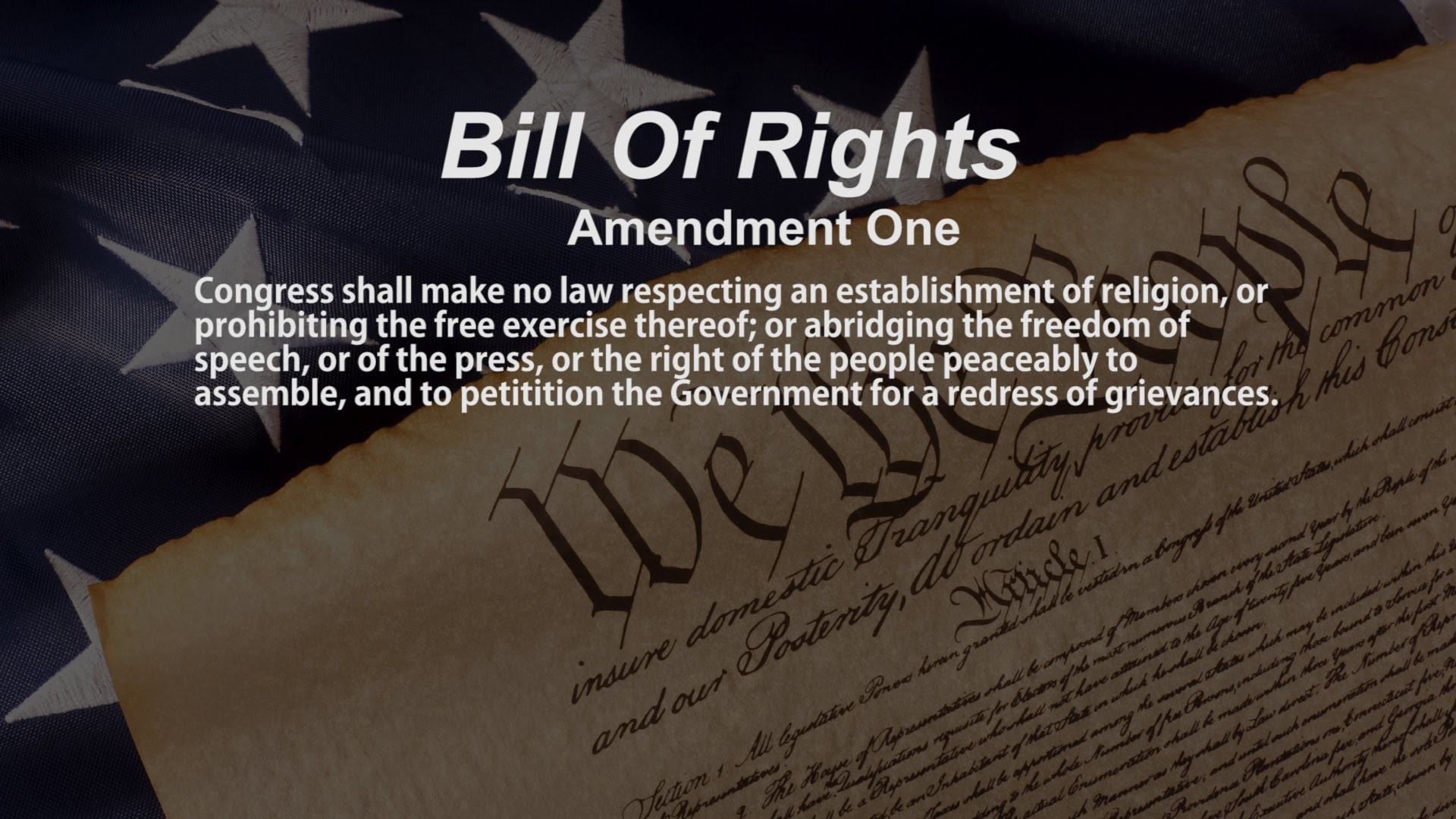 1920x1080 Reading of the Bill of Rights