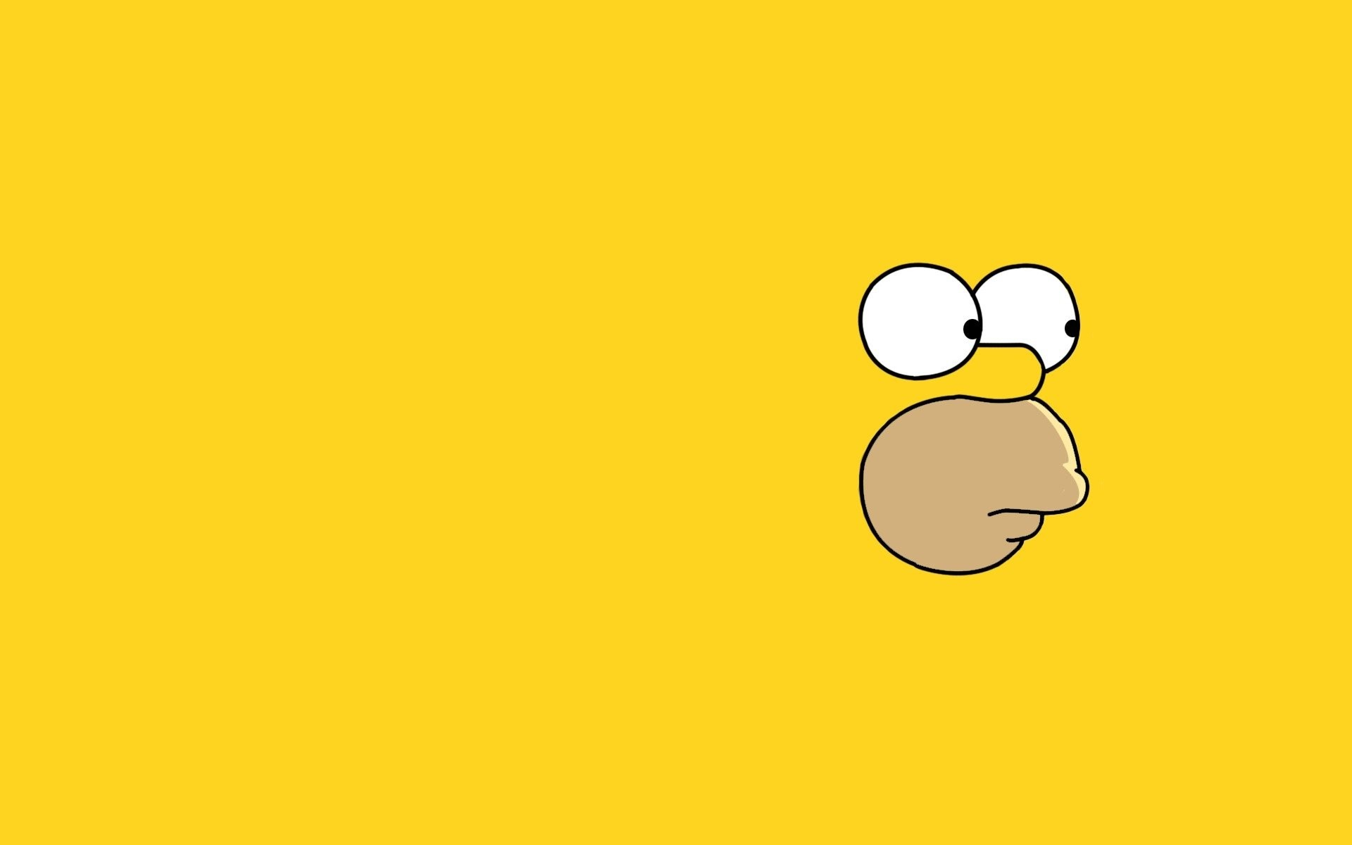 The Simpsons Wallpaper for Desktop (68+