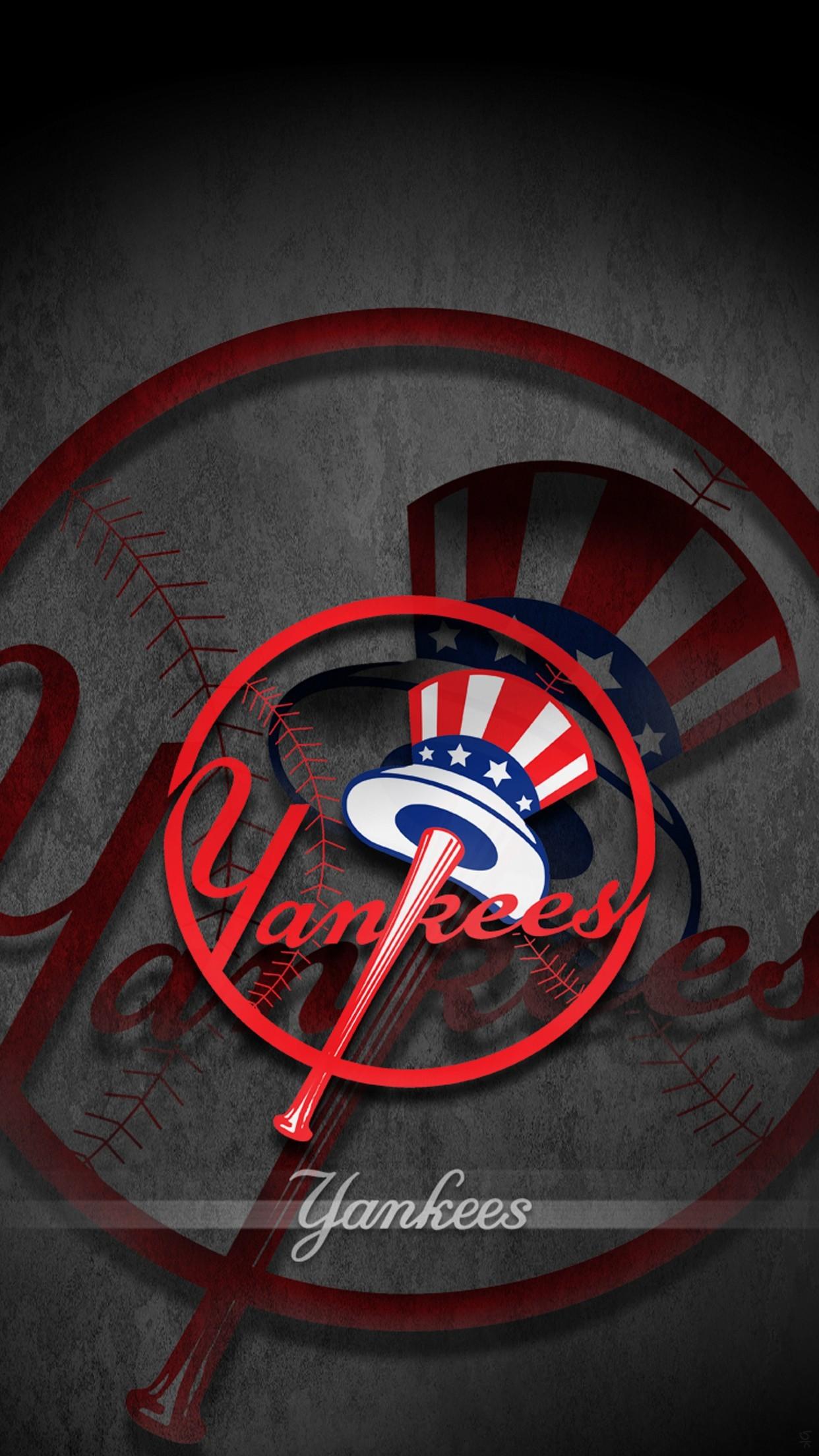 New York Yankees Iphone Wallpaper 67 Images