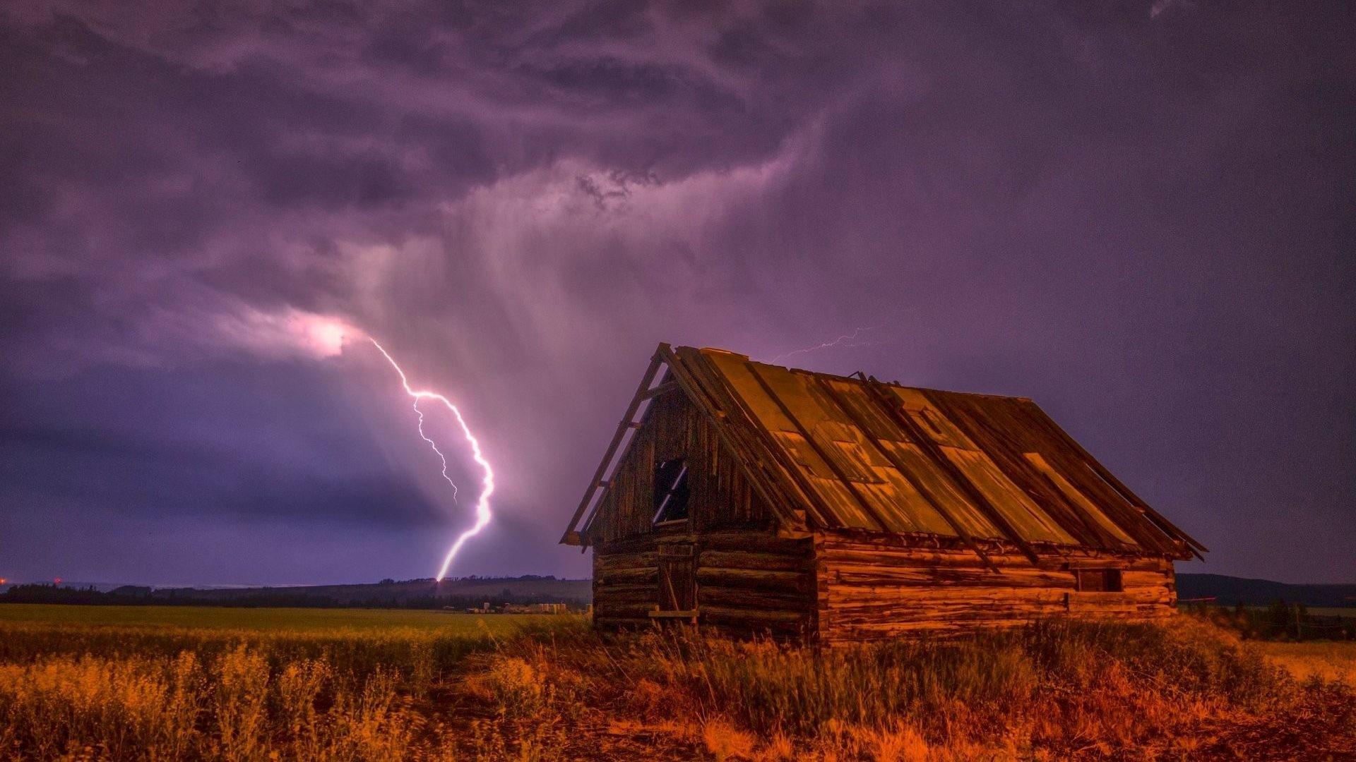 Thunderstorm desktop wallpaper 61 images - Free 1920x1080 desktop wallpaper ...