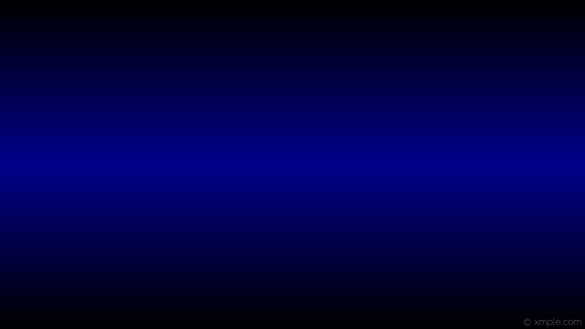 1920x1080 wallpaper linear black highlight blue gradient dark blue #000000 #00008b  270° 50%