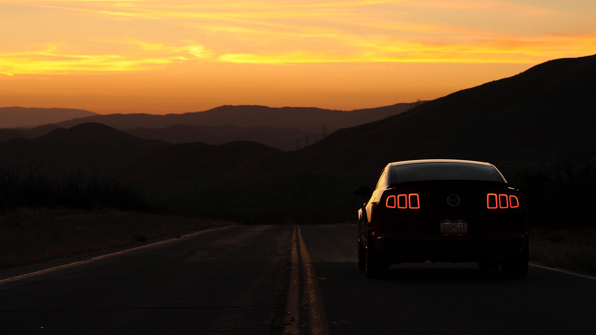mustang desktop wallpaper (71+ images)