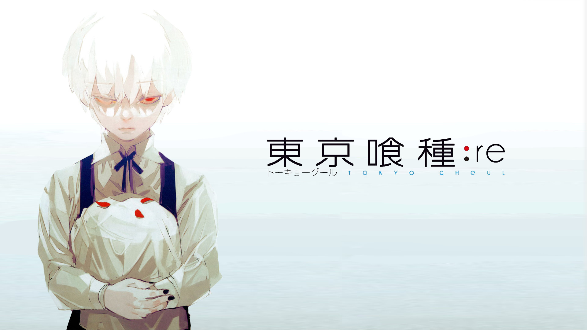 Dowload Walpaper Anime Tokyo Ghoul 2019: Tokyo Ghoul Re Wallpaper (83+ Images