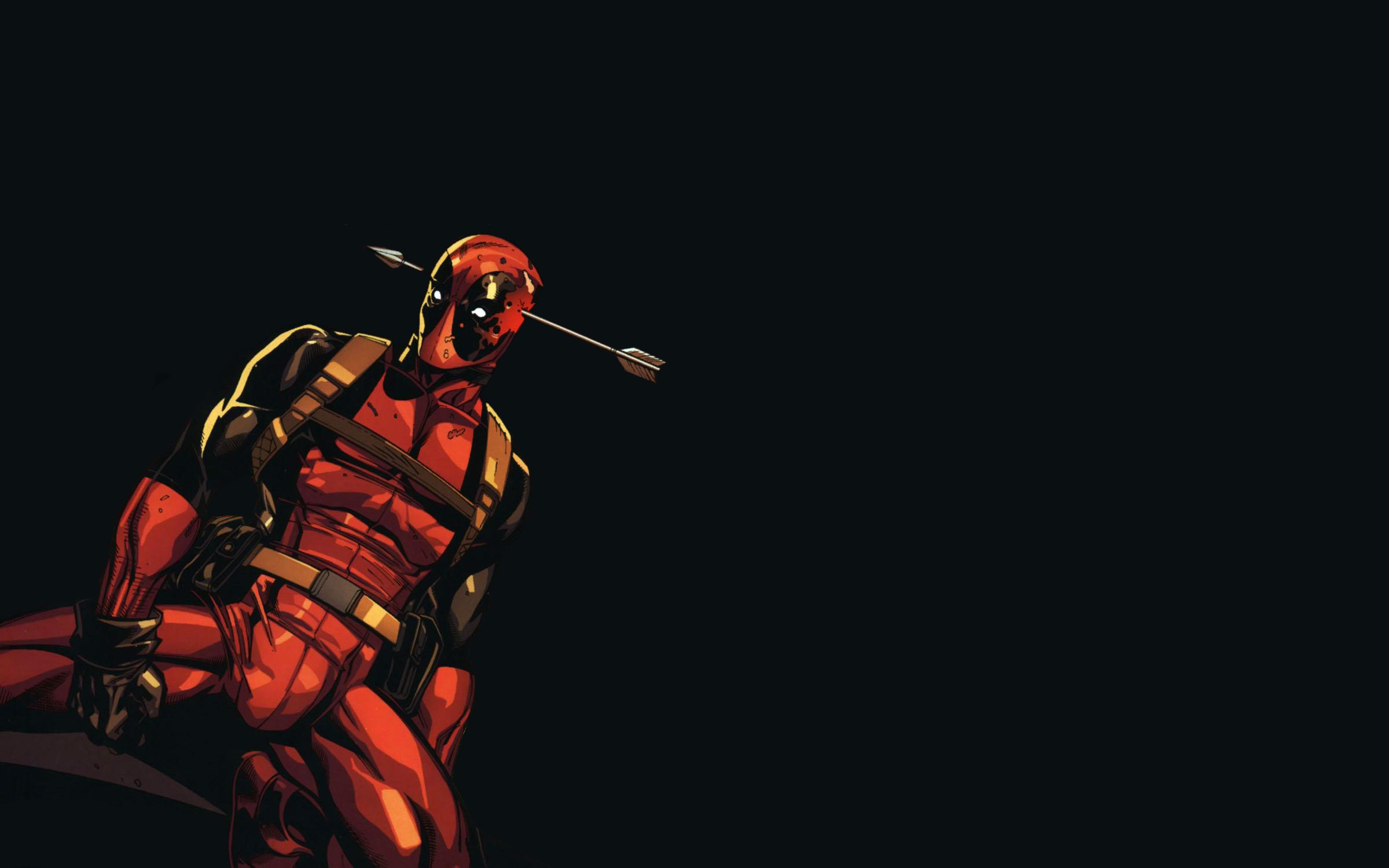 2400x1500 Favourite Deadpool wallpapers