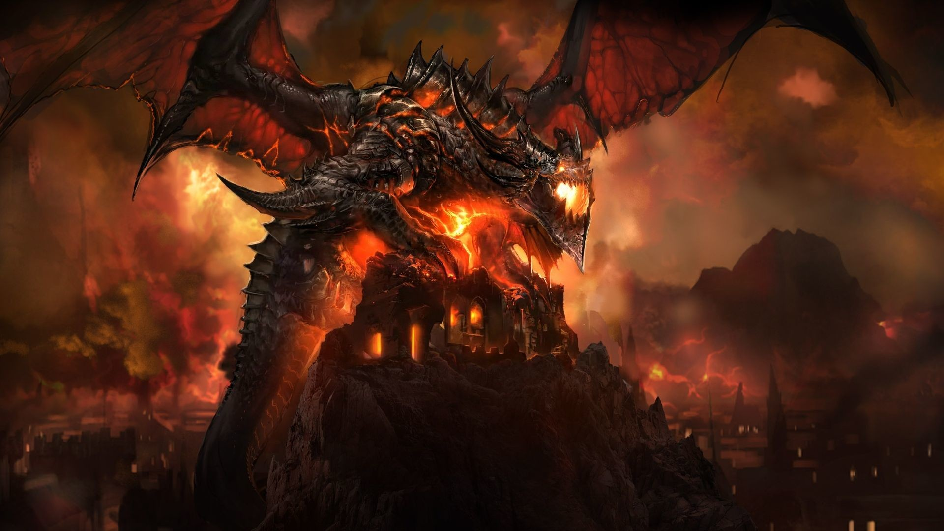cool wallpapers of dragons 68 images
