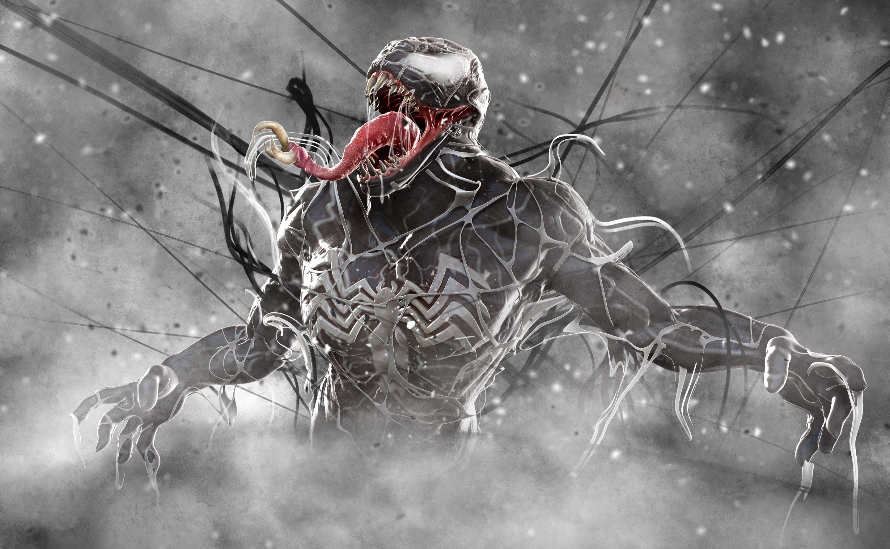 Venom Band Hd Wallpaper 60 Images