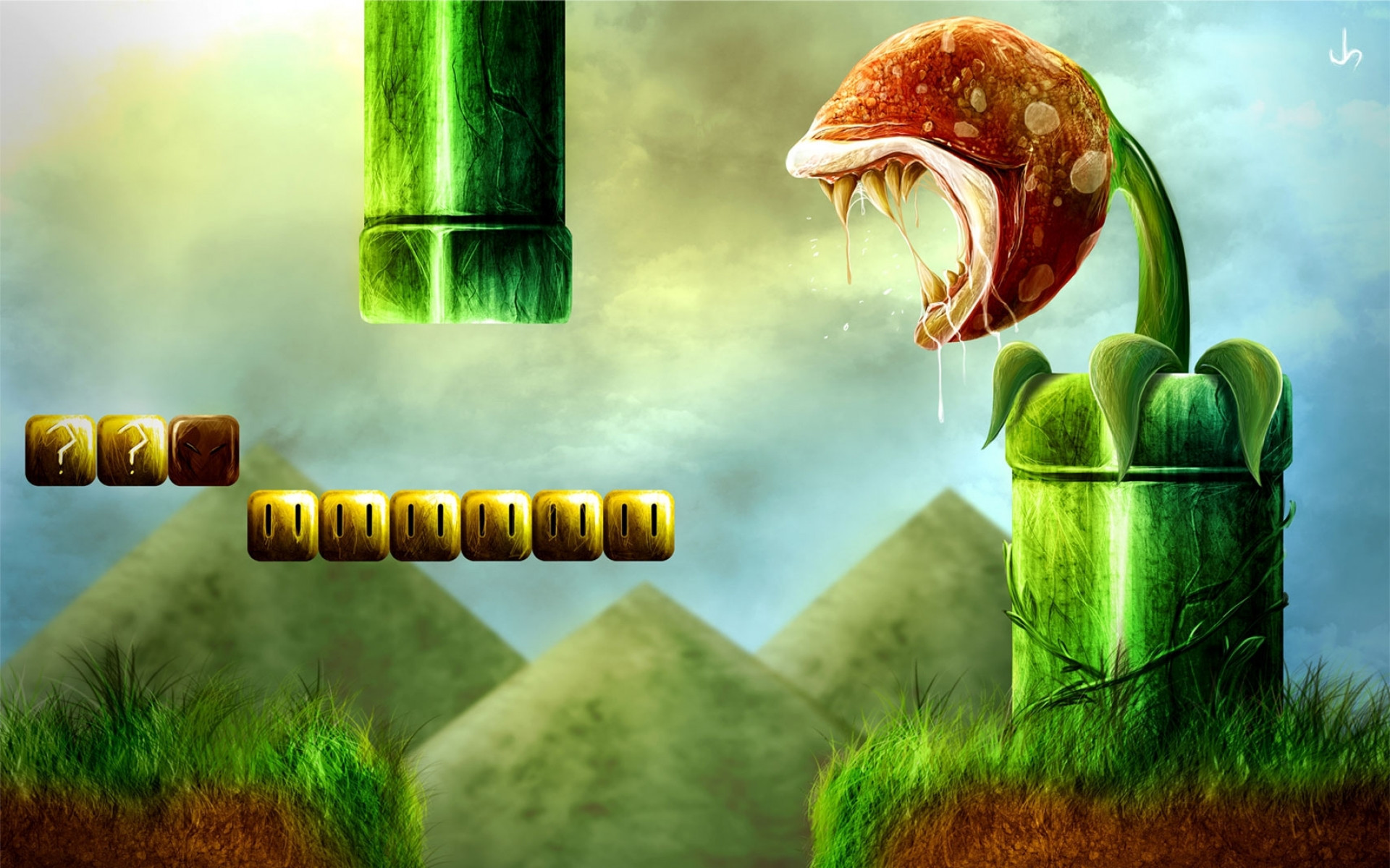 Wallpaper Video Games 80 Images