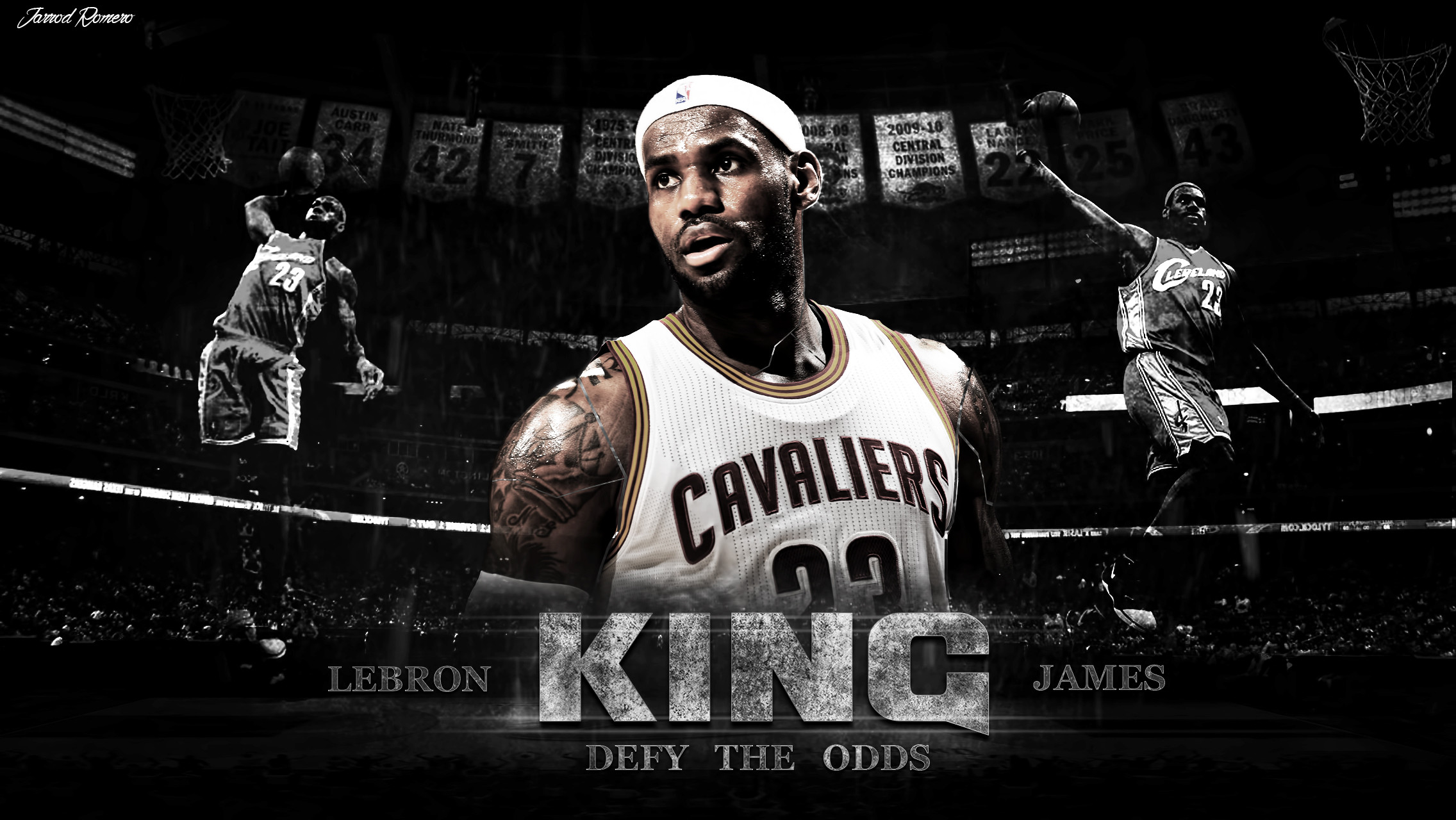 2272x1280 HD Wallpaper | Background Image ID:782708.  Sports LeBron James
