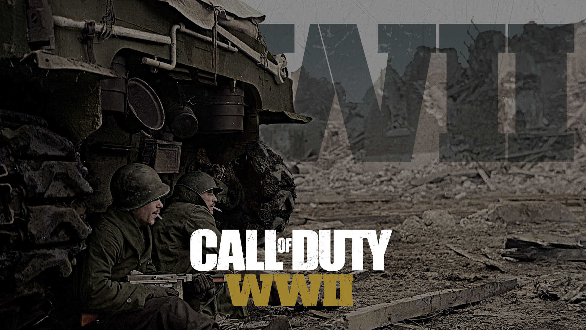 Ww2 wallpaper images 71 images - Call of duty ww2 desktop ...