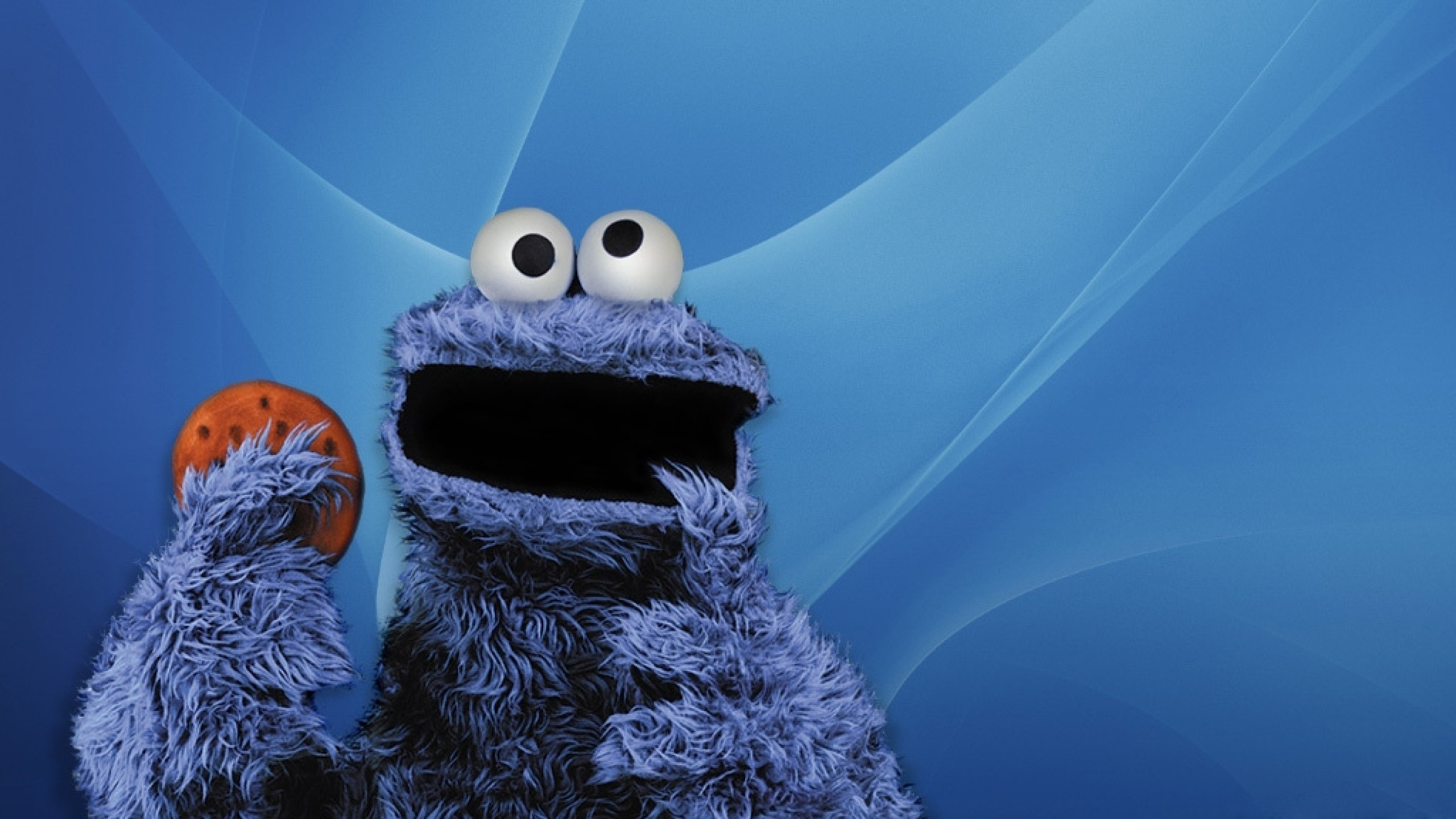 2560x1440 Cookie Monster Wallpapers Group