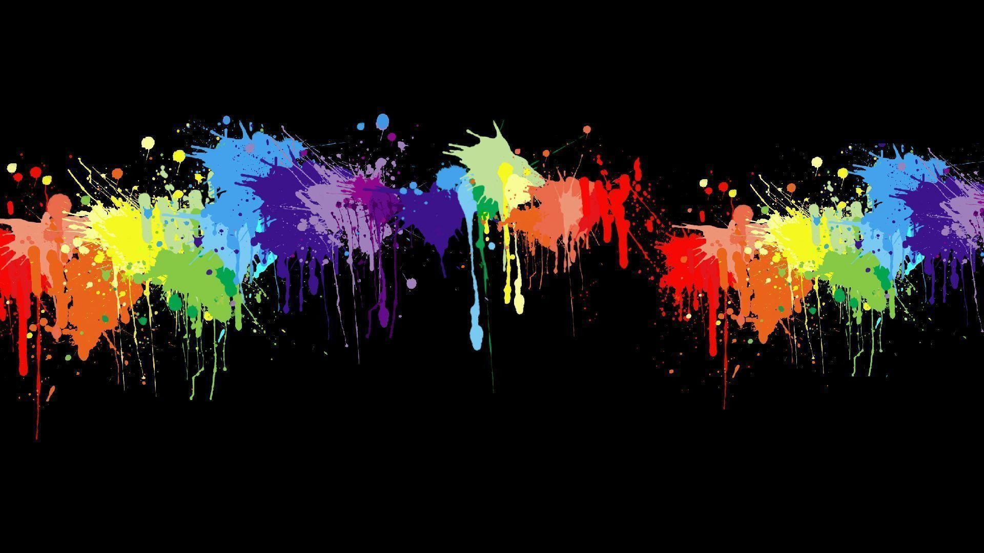 1920x1080 Paint Splash Wallpapers Full Hd Wallpaper White Background taken .