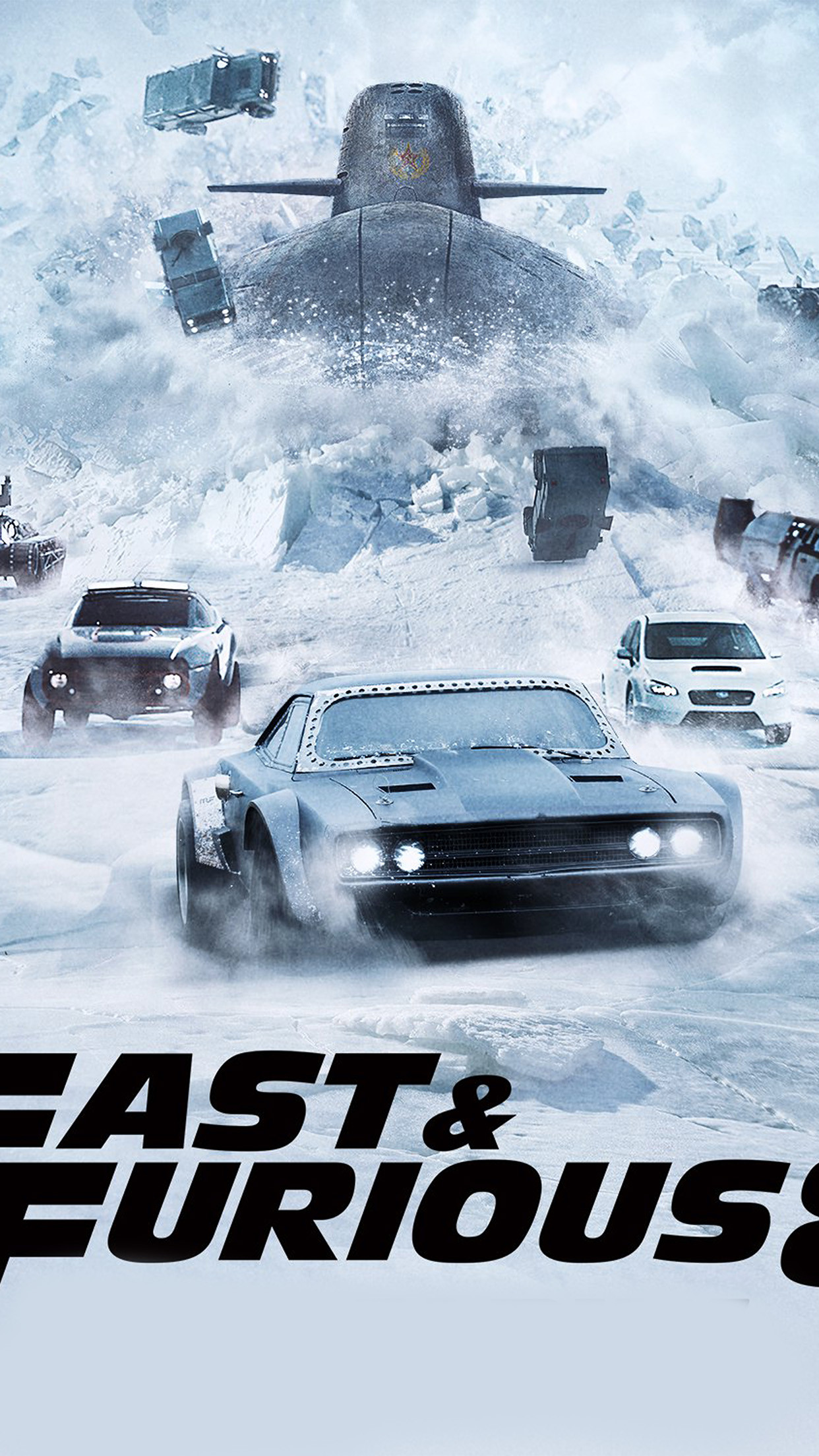 The fast and the furious wallpapers 68 images - Furious 8 wallpaper ...