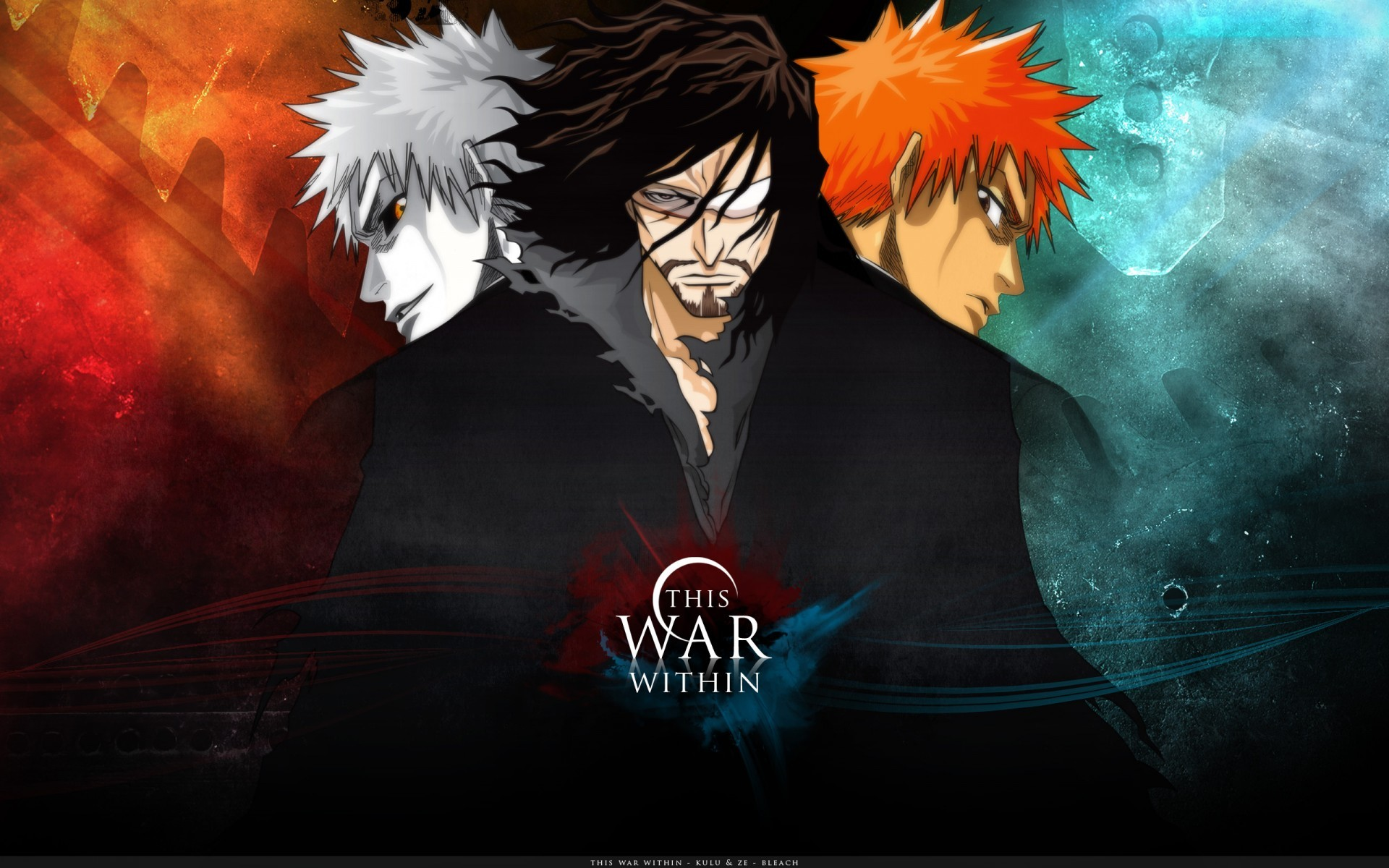 1920x1200 Collection of Bleach Hollow Wallpapers on HDWallpapers ×