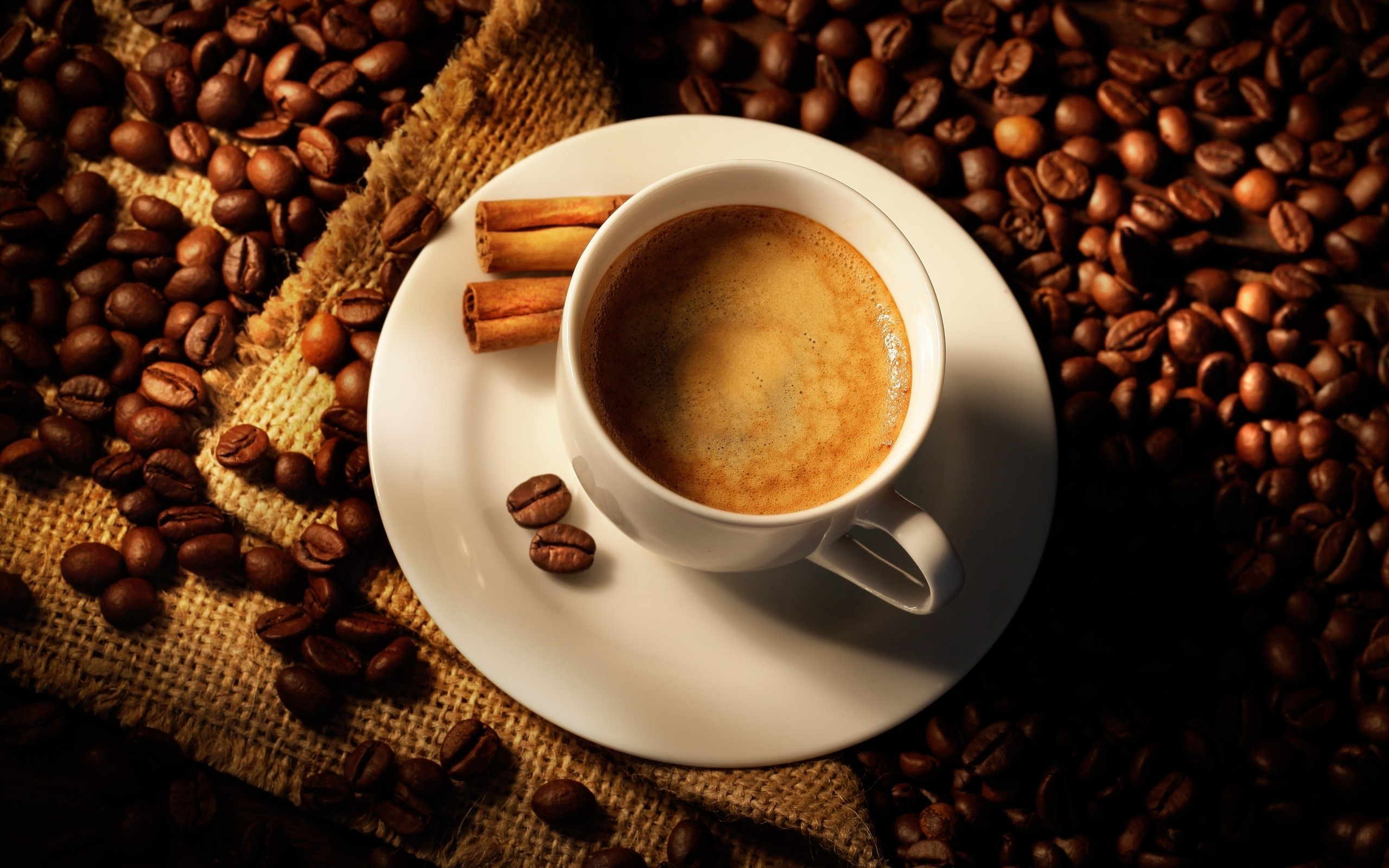 Coffee Cup Wallpaper (63+ images)