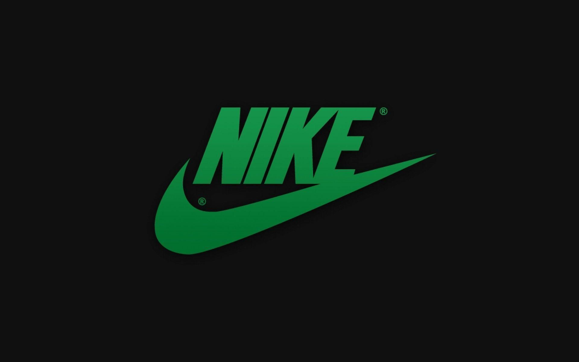 green nike wallpaper 60 images rh getwallpapers com Just Do It Nike Logo Just Do It Nike Logo