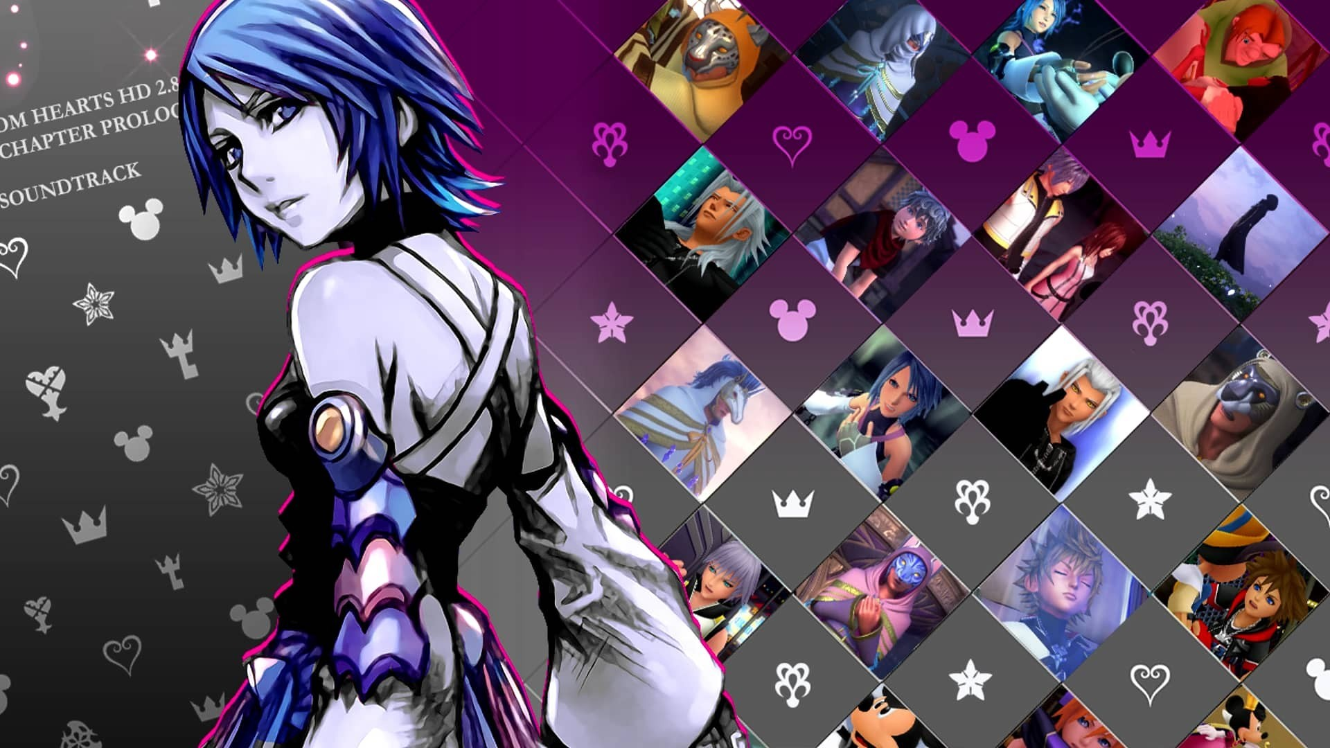 kingdom hearts hd wallpapers 67 images