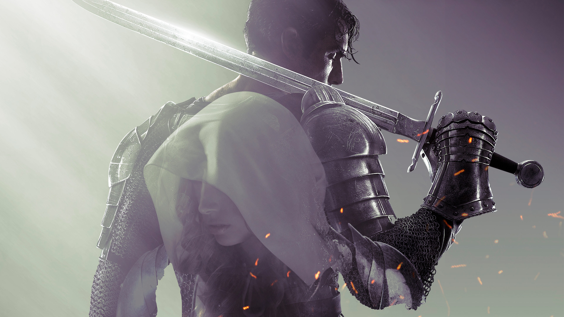 Cool Sword Wallpapers (60+ images)