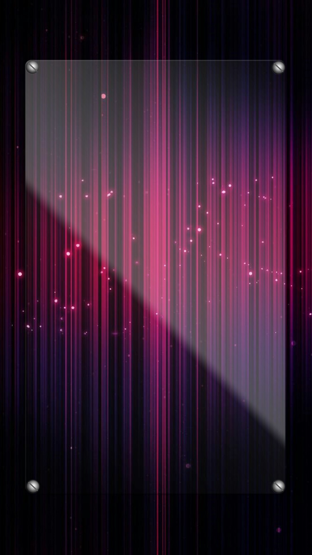 1080x1920 Pink and Purple Strobe Lights Wallpaper