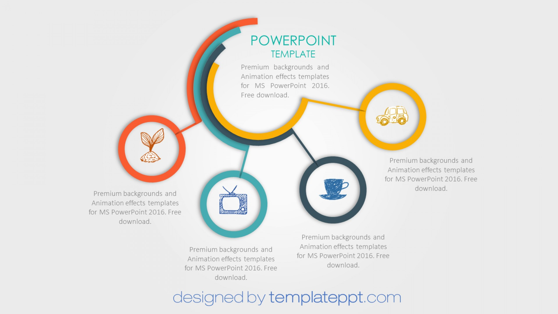 1920x1080 ... Powerpoint Templates Free Designs Ideal Microsoft Theme 2007 Resume