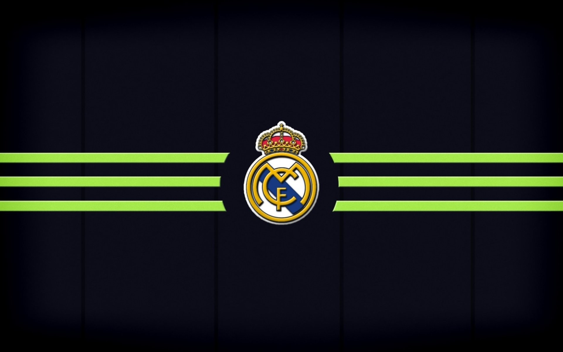 1920x1200 Real Madrid Logo · HD Wallpaper | Background ID:770523